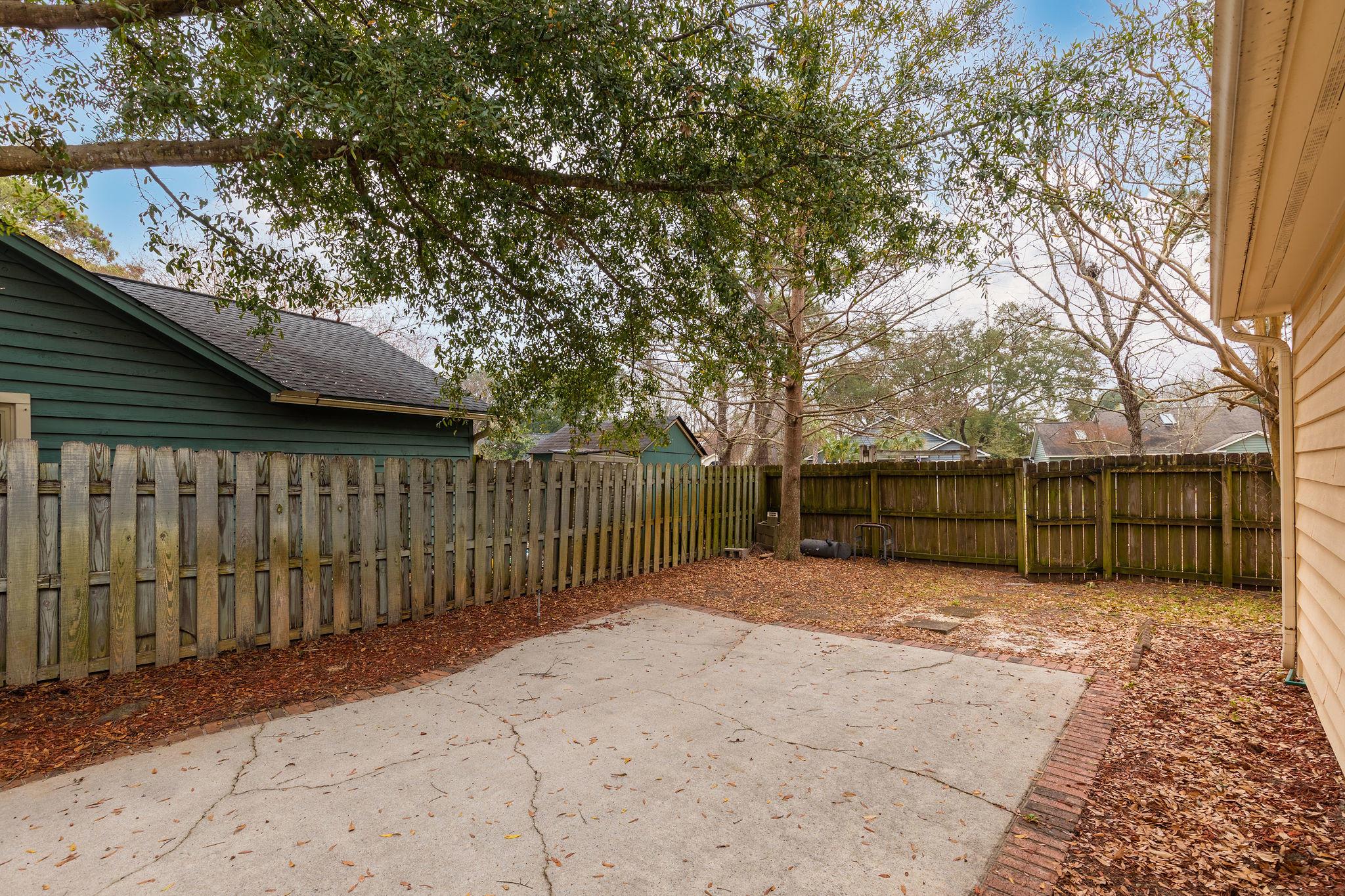 Chelsea Park Homes For Sale - 1258 Llewellyn, Mount Pleasant, SC - 18