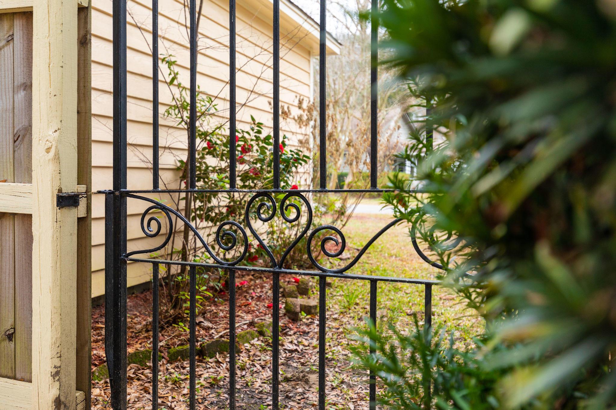 Chelsea Park Homes For Sale - 1258 Llewellyn, Mount Pleasant, SC - 23