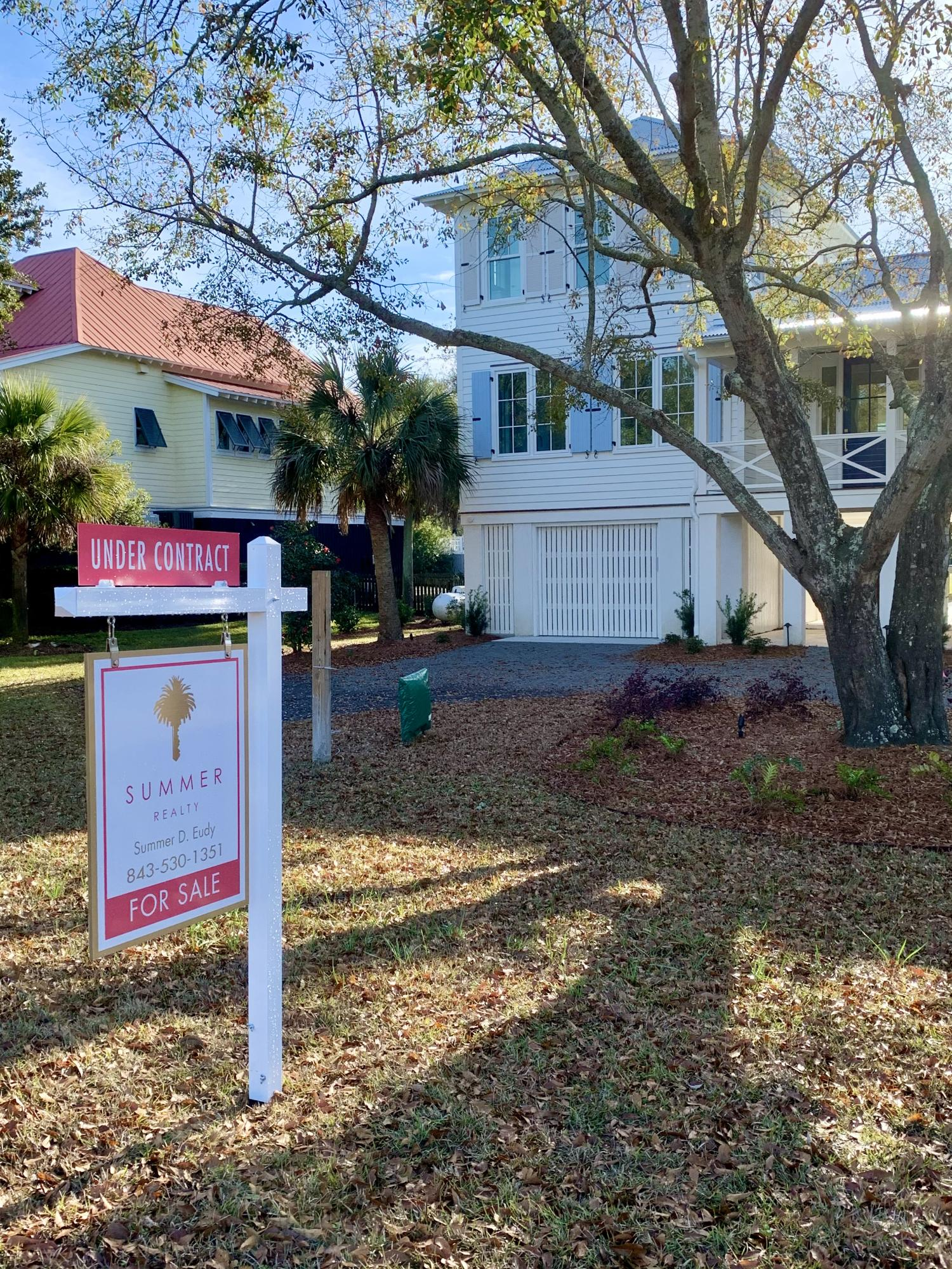 None Homes For Sale - 3003 Middle, Sullivans Island, SC - 37