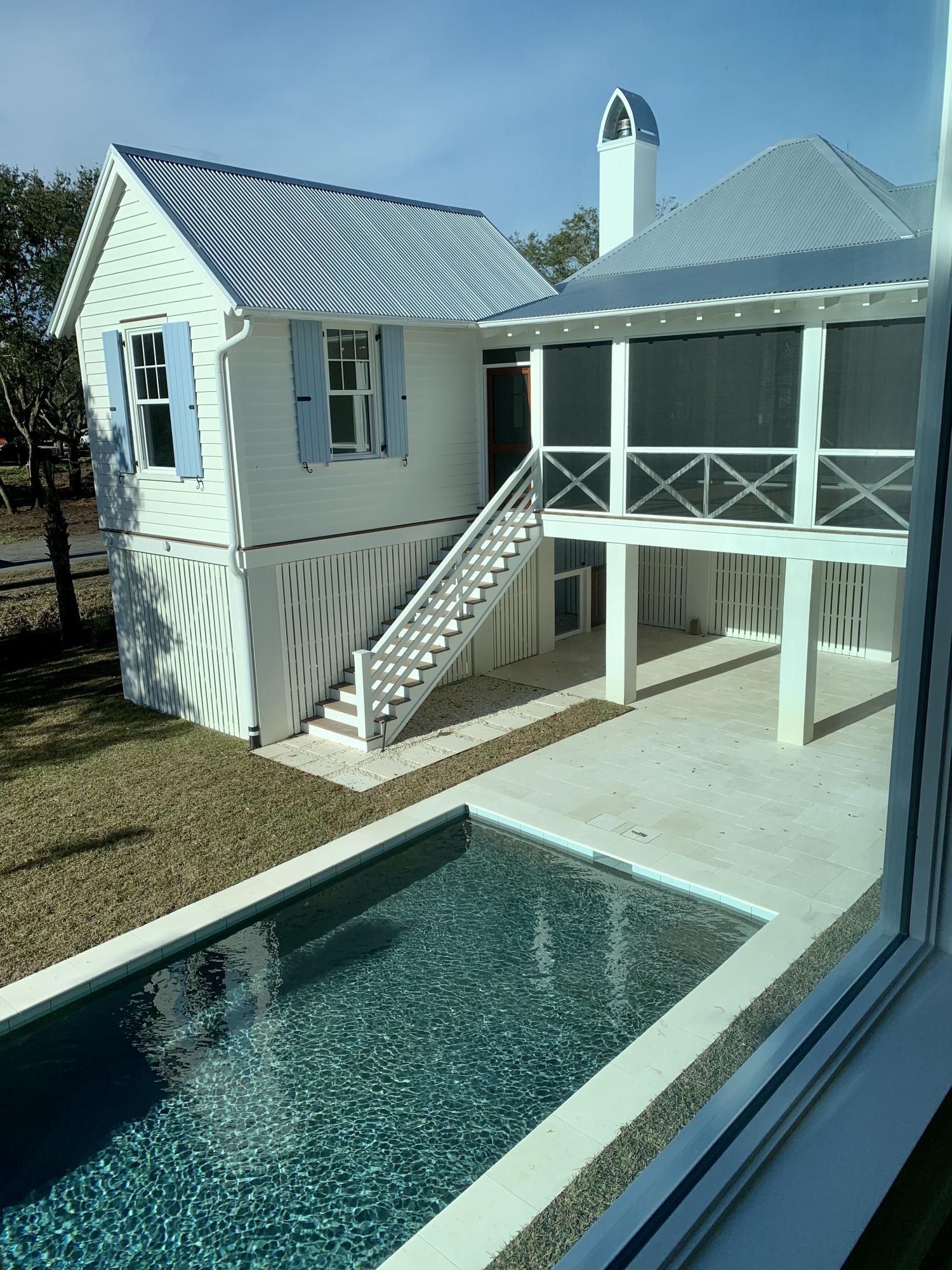 None Homes For Sale - 3003 Middle, Sullivans Island, SC - 28