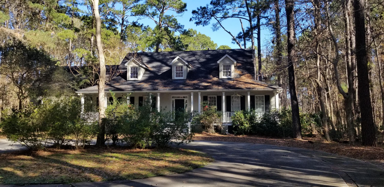Dunes West Homes For Sale - 3134 Ball, Mount Pleasant, SC - 1