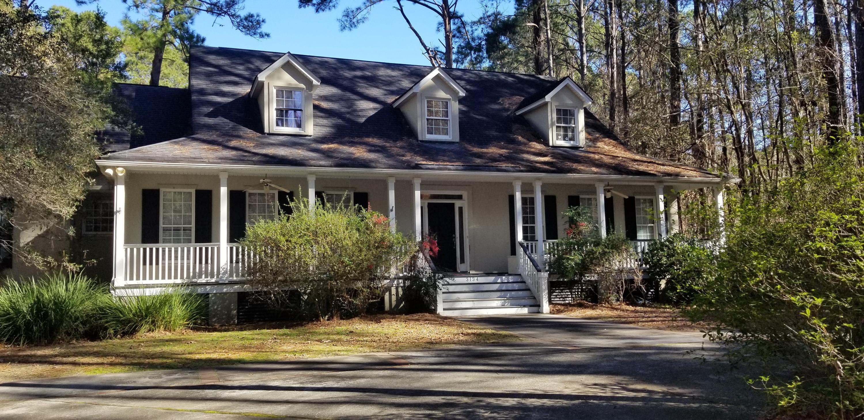 Dunes West Homes For Sale - 3134 Ball, Mount Pleasant, SC - 2
