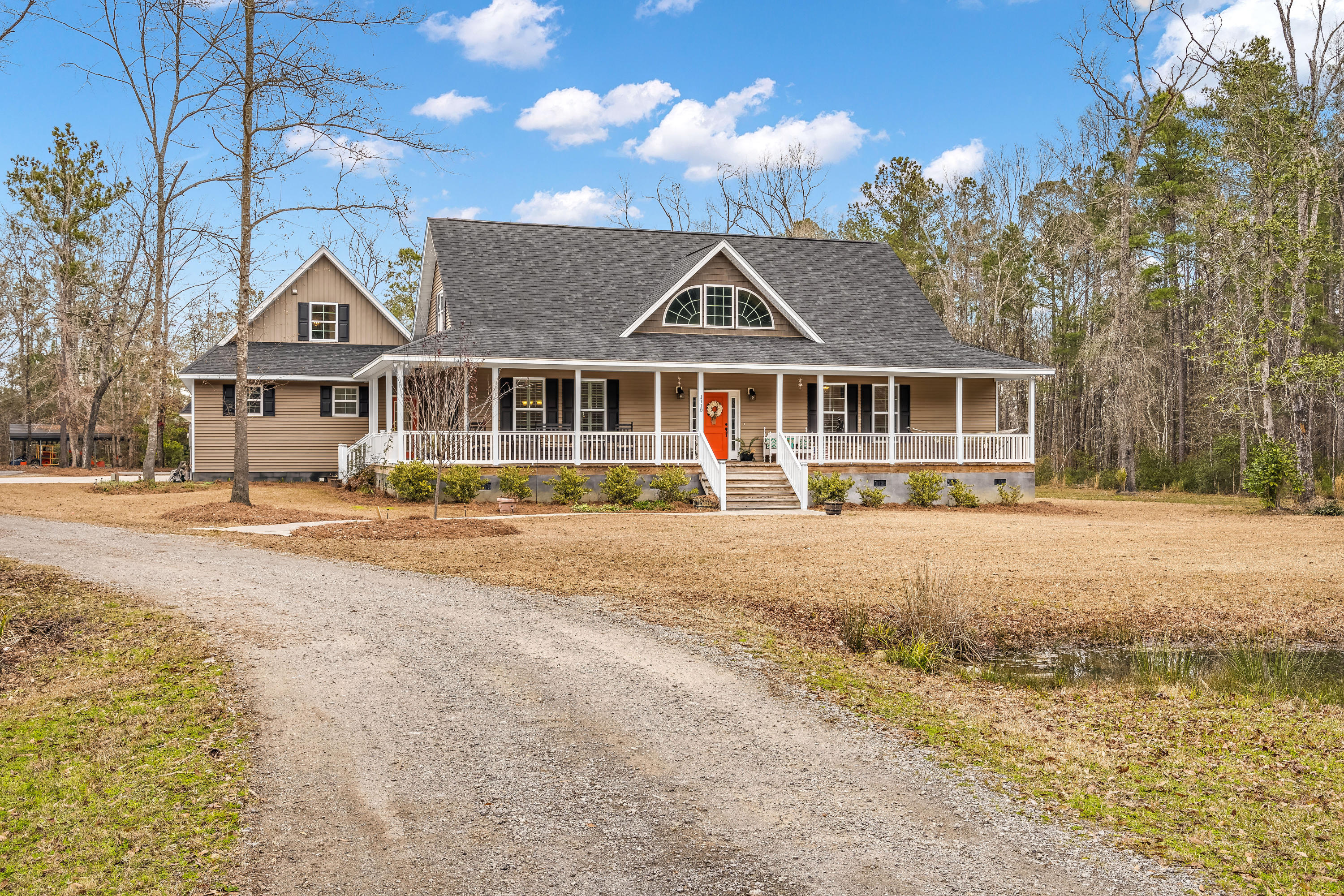 1118 Millies Way Drive Moncks Corner, SC 29461