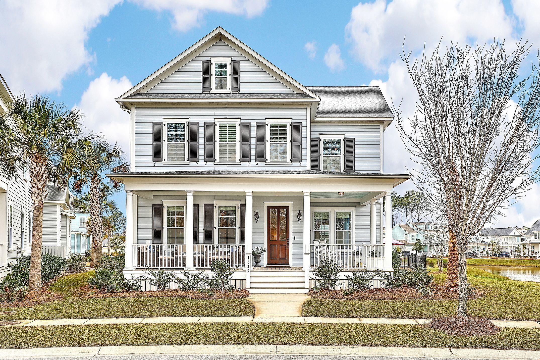 Carolina Park Homes For Sale - 1549 Eastham, Mount Pleasant, SC - 49