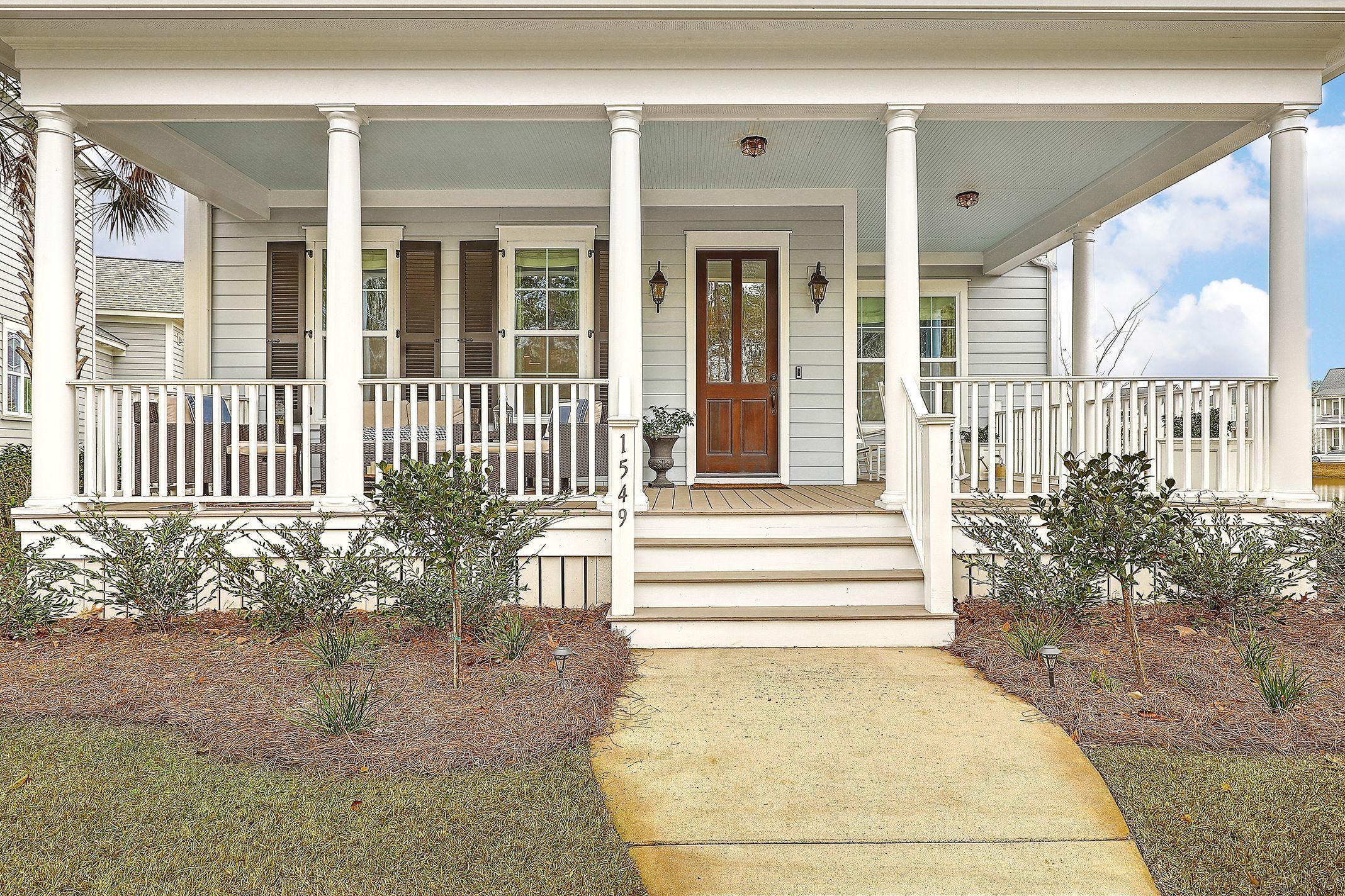 Carolina Park Homes For Sale - 1549 Eastham, Mount Pleasant, SC - 48