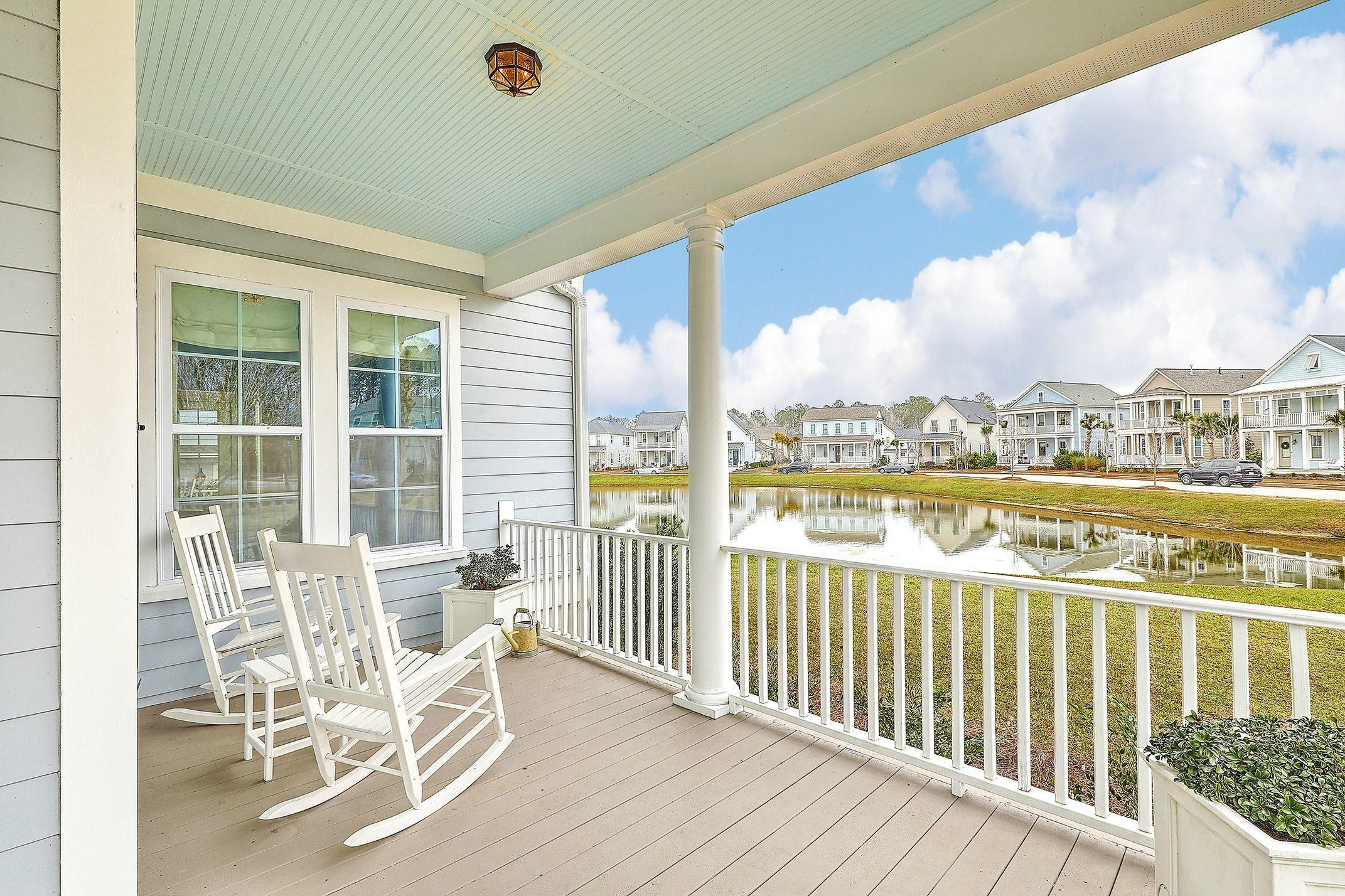 Carolina Park Homes For Sale - 1549 Eastham, Mount Pleasant, SC - 54