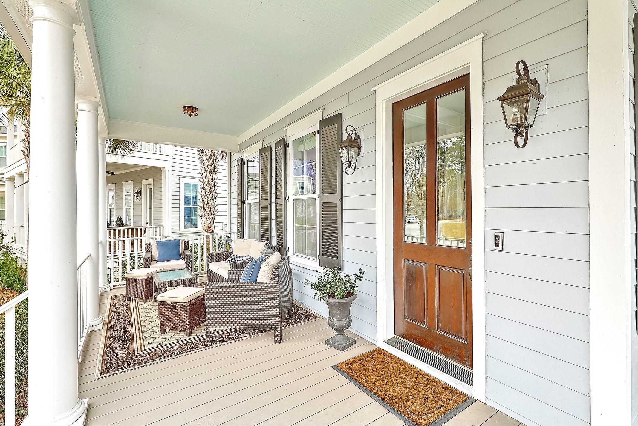 Carolina Park Homes For Sale - 1549 Eastham, Mount Pleasant, SC - 24