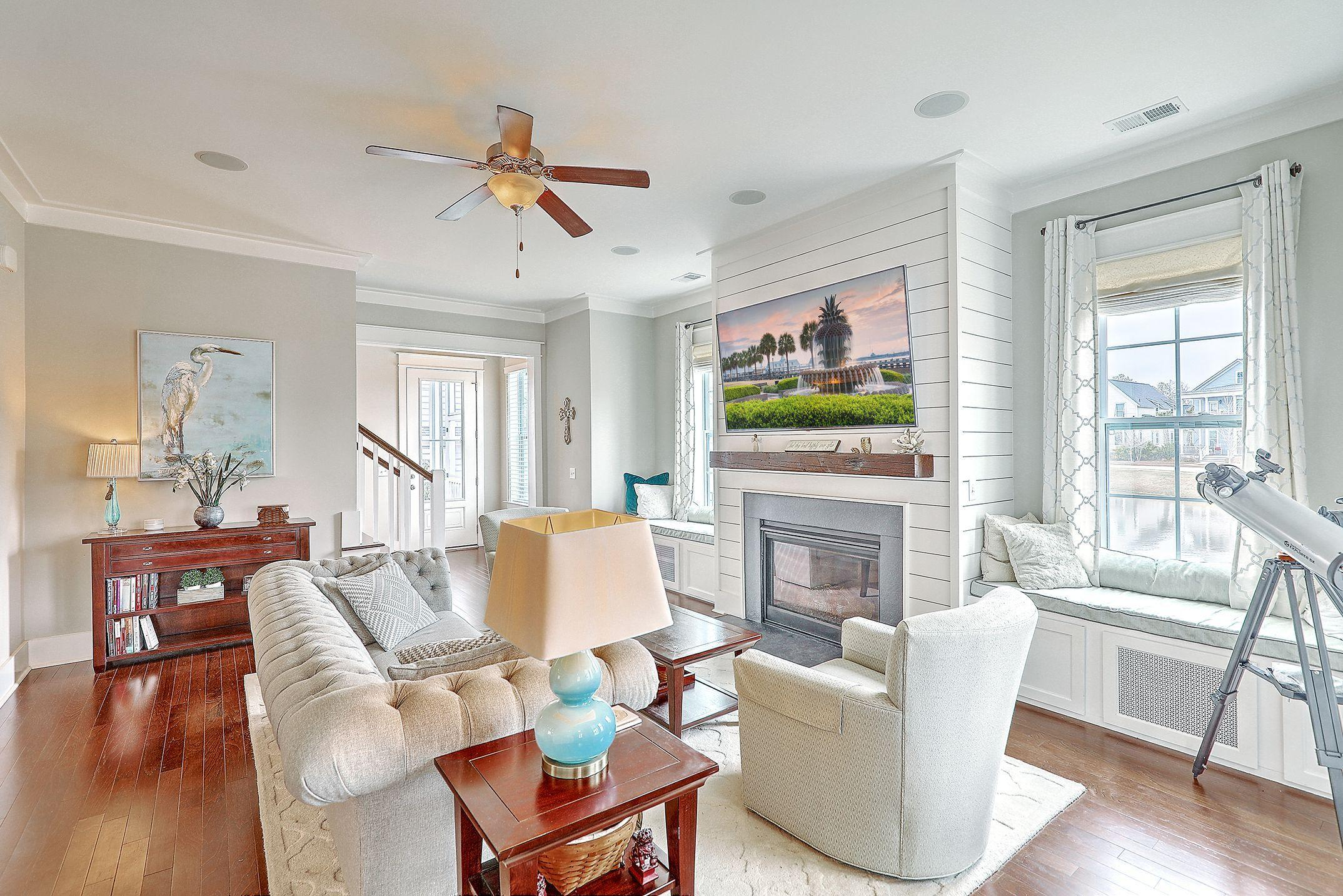 Carolina Park Homes For Sale - 1549 Eastham, Mount Pleasant, SC - 53
