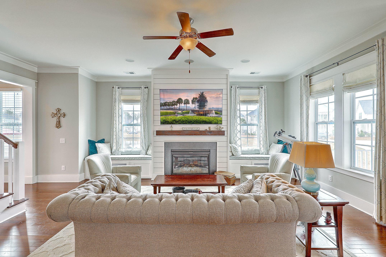 Carolina Park Homes For Sale - 1549 Eastham, Mount Pleasant, SC - 26