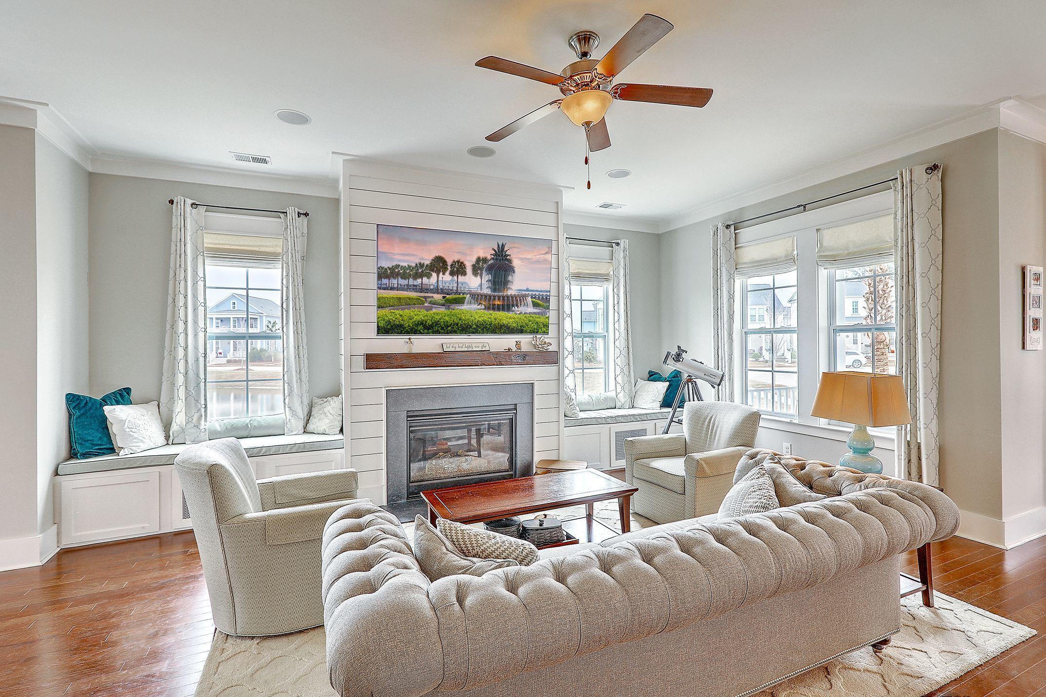 Carolina Park Homes For Sale - 1549 Eastham, Mount Pleasant, SC - 27