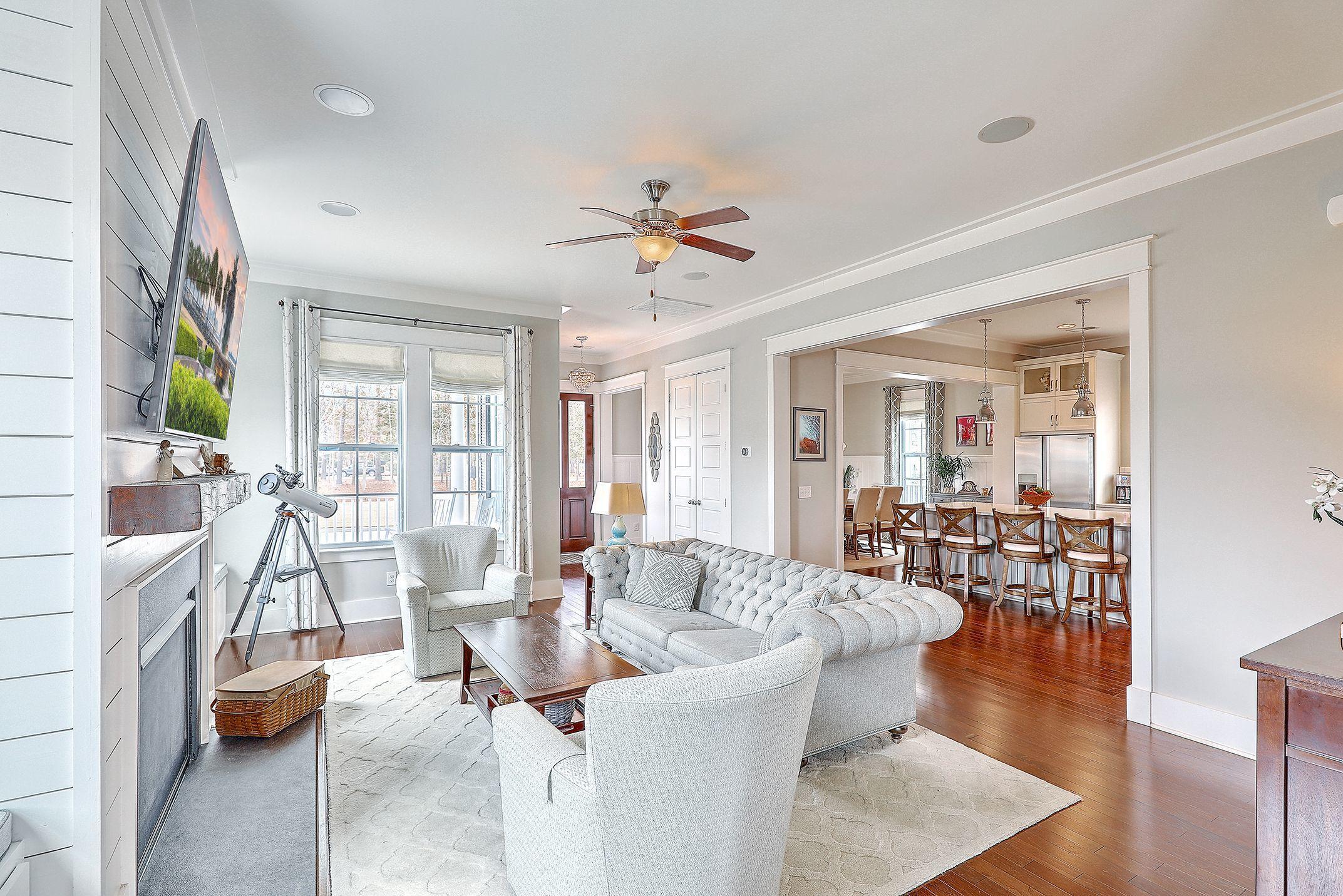 Carolina Park Homes For Sale - 1549 Eastham, Mount Pleasant, SC - 28