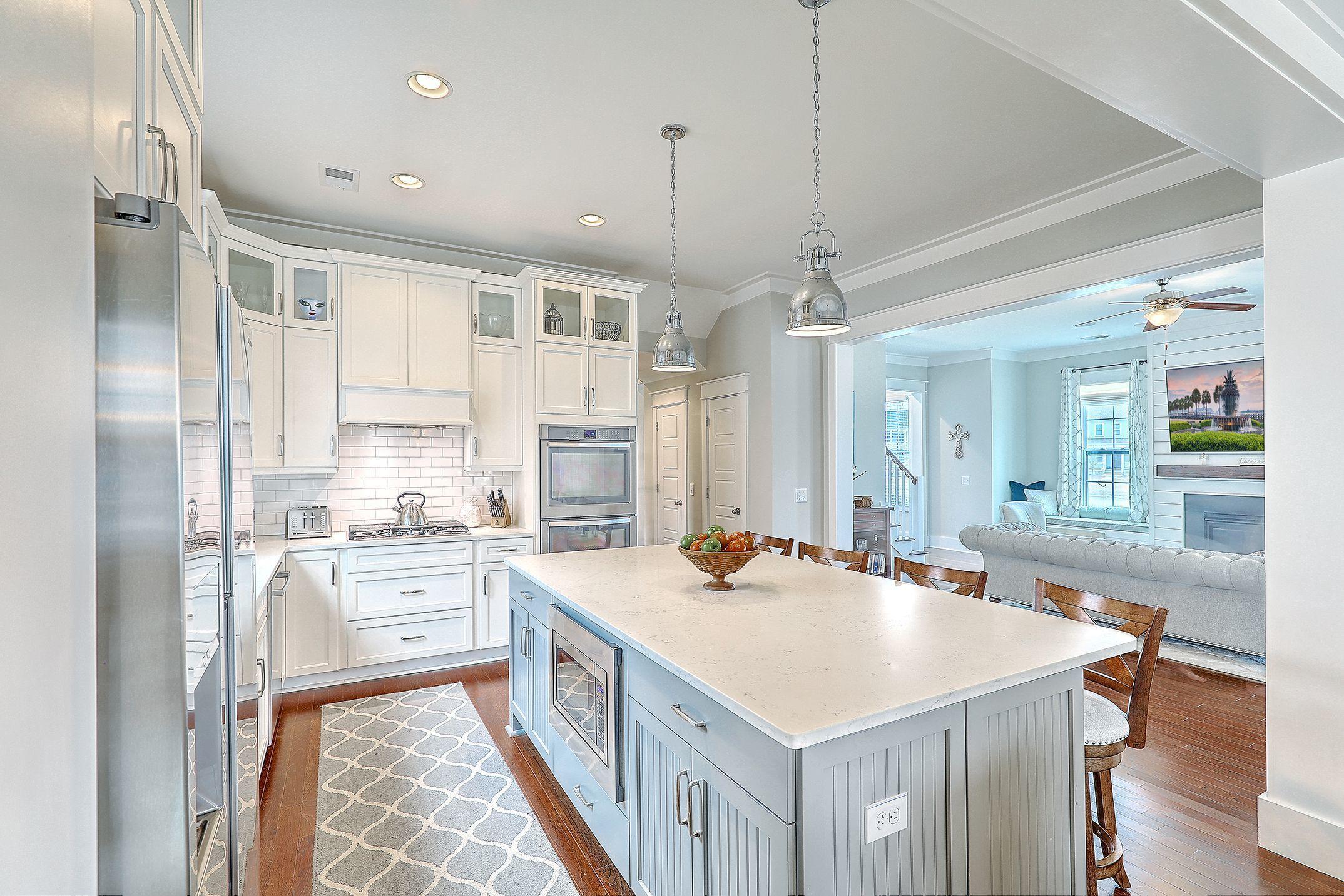 Carolina Park Homes For Sale - 1549 Eastham, Mount Pleasant, SC - 32