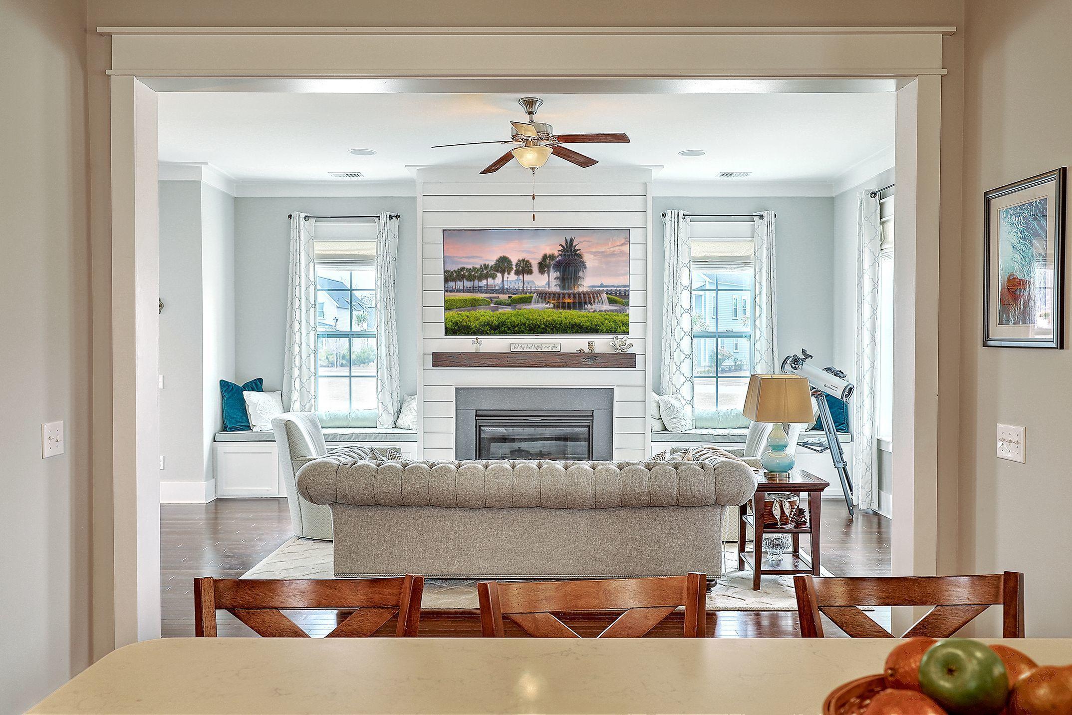 Carolina Park Homes For Sale - 1549 Eastham, Mount Pleasant, SC - 29