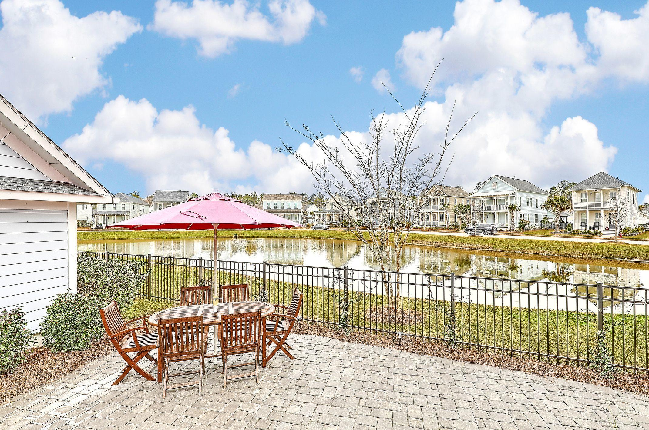 Carolina Park Homes For Sale - 1549 Eastham, Mount Pleasant, SC - 19