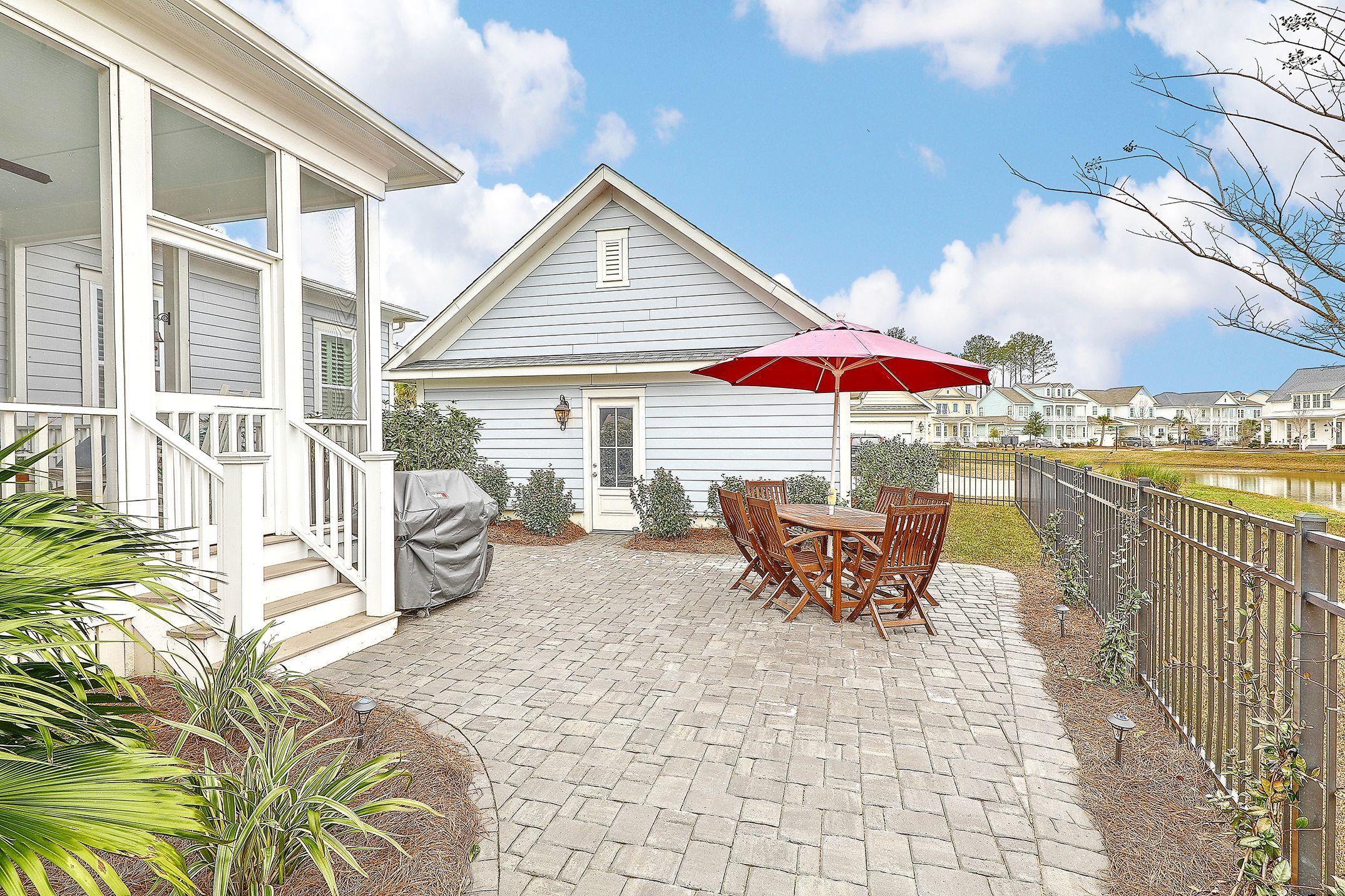 Carolina Park Homes For Sale - 1549 Eastham, Mount Pleasant, SC - 20