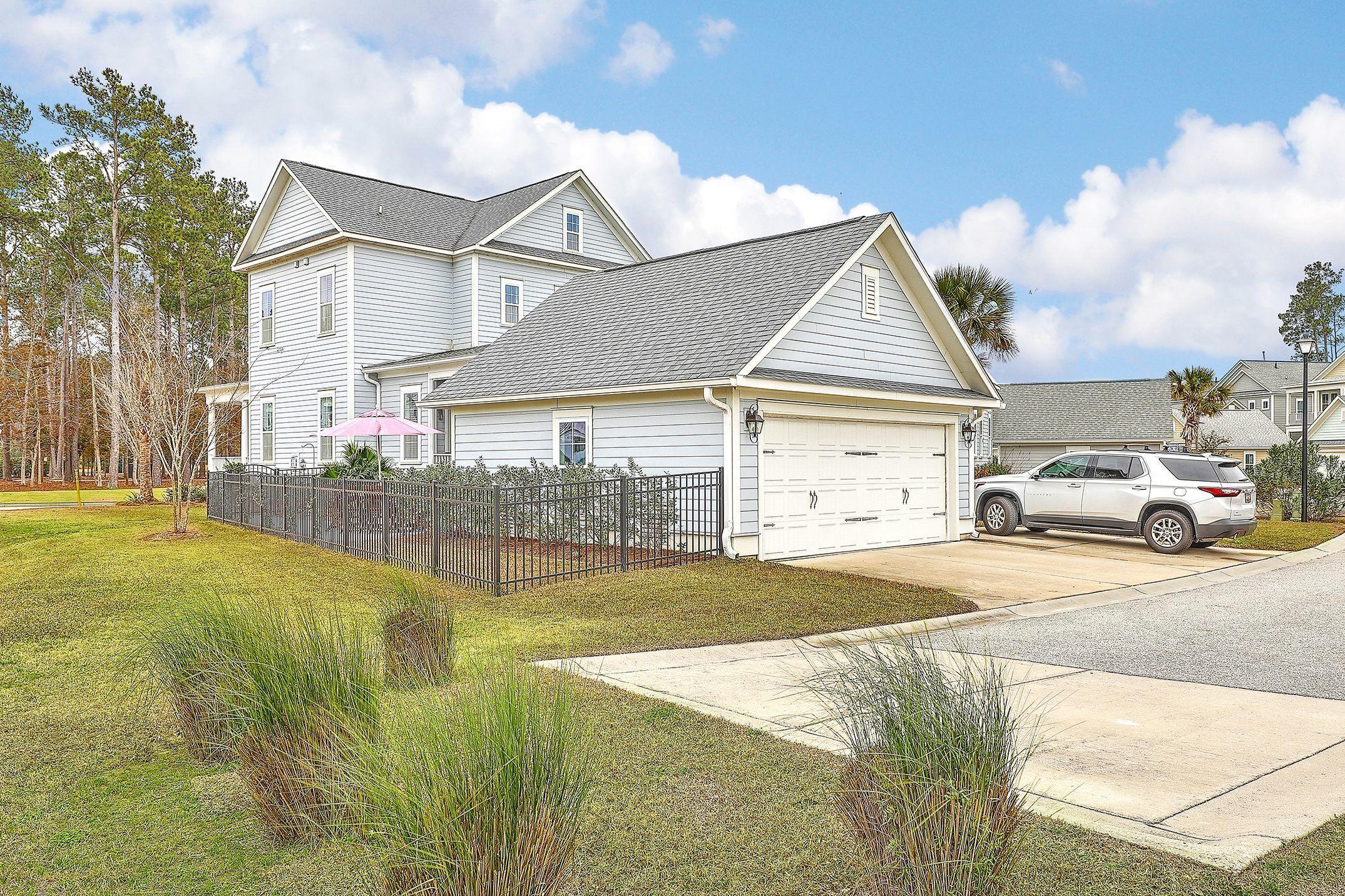 Carolina Park Homes For Sale - 1549 Eastham, Mount Pleasant, SC - 34