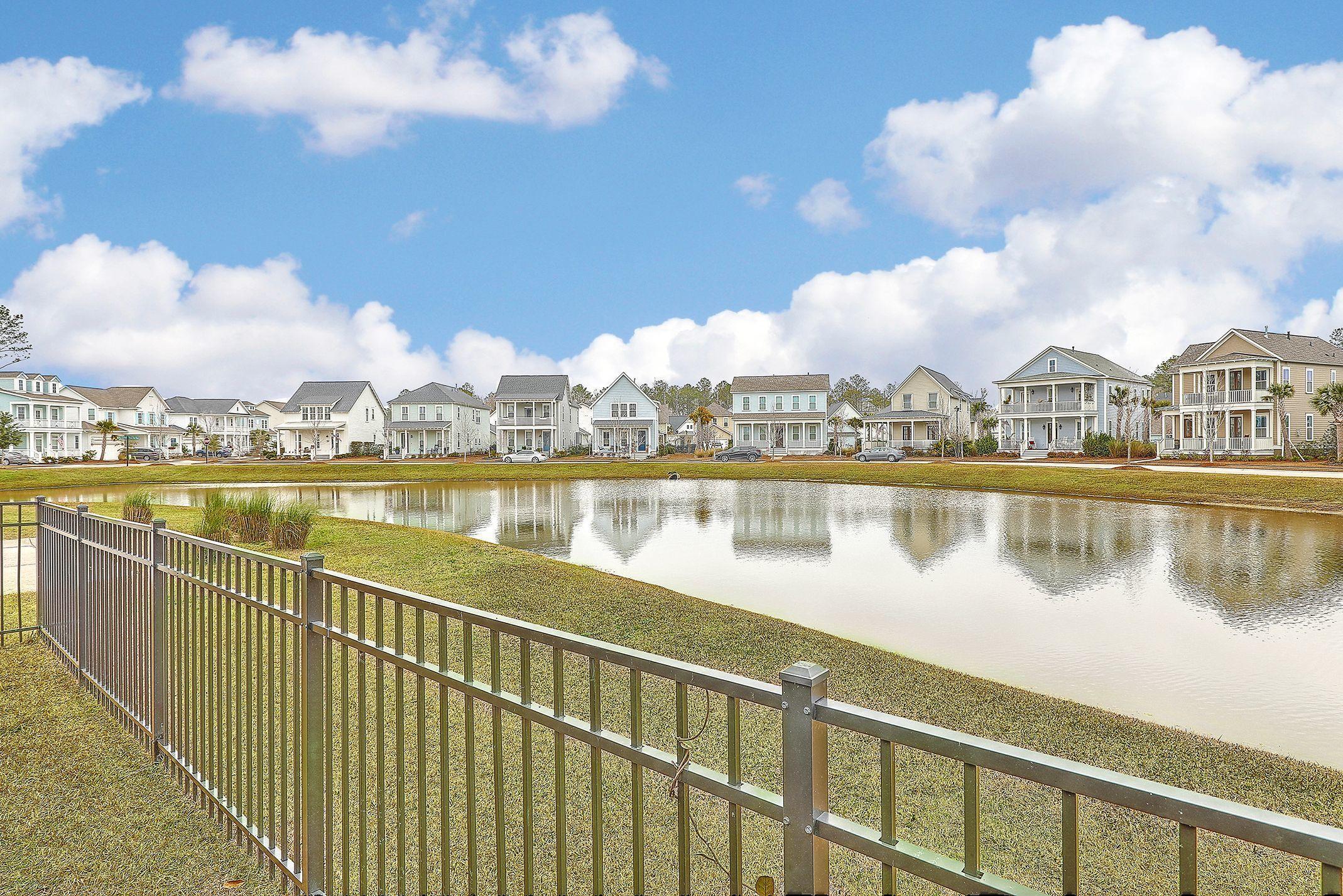 Carolina Park Homes For Sale - 1549 Eastham, Mount Pleasant, SC - 35