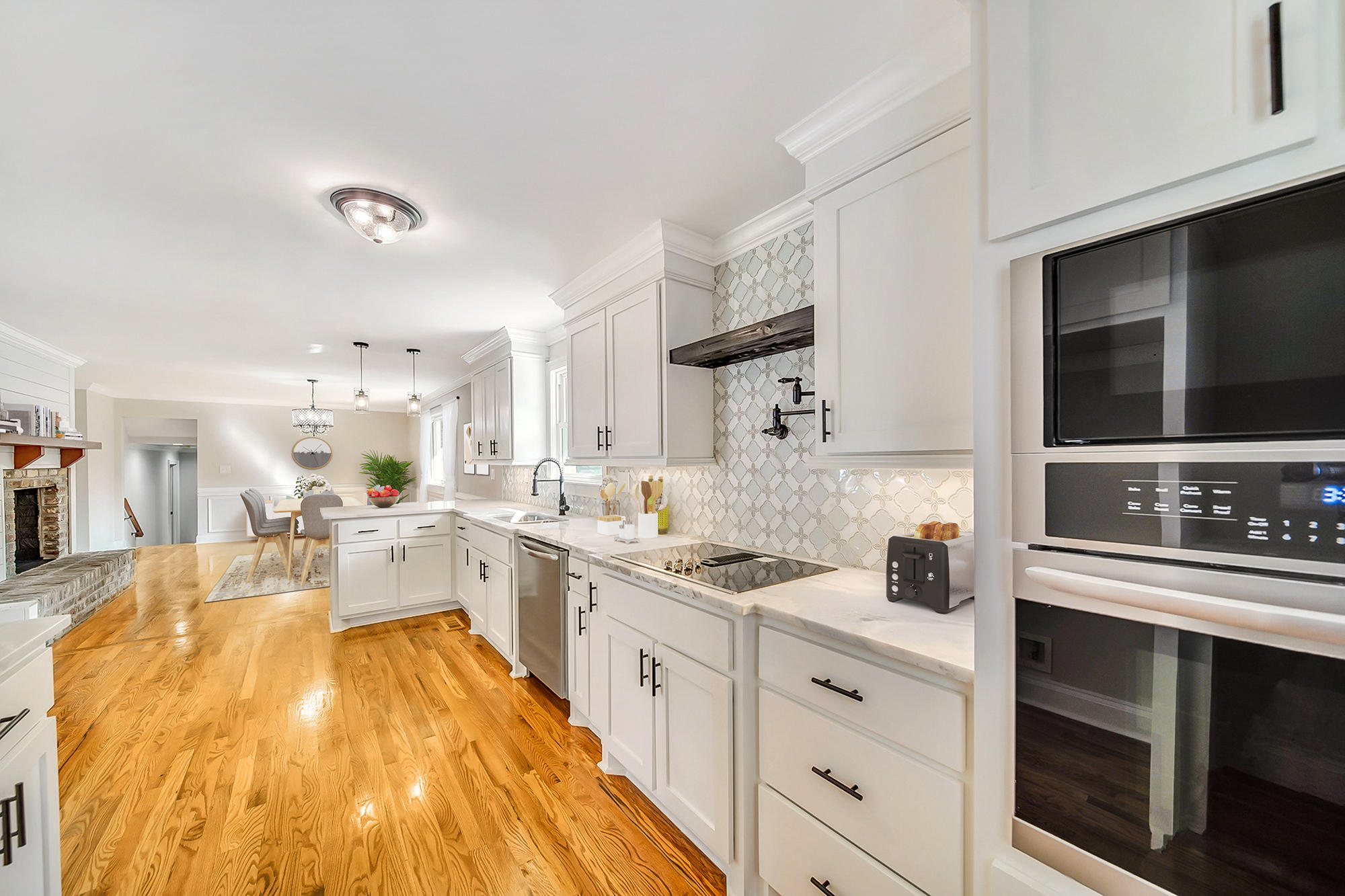 Country Club II Homes For Sale - 1477 Burningtree, Charleston, SC - 25