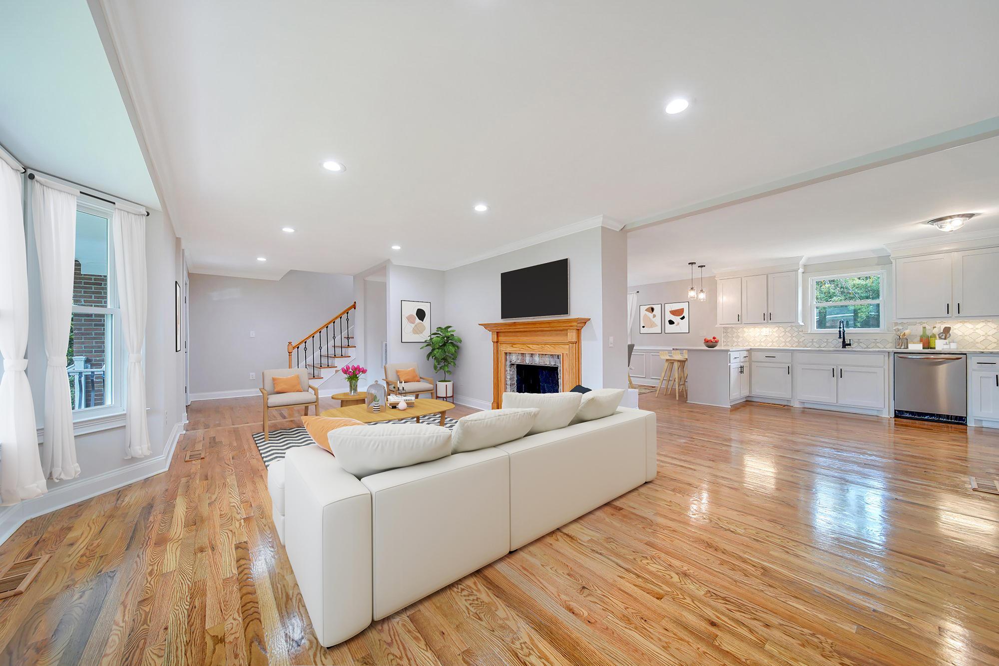 Country Club II Homes For Sale - 1477 Burningtree, Charleston, SC - 27