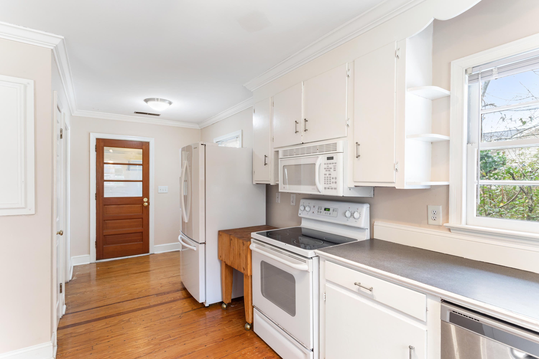 Dogwood Park Homes For Sale - 437 Cheves, Charleston, SC - 20