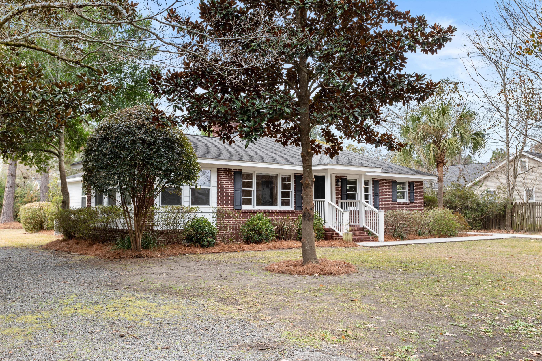 Dogwood Park Homes For Sale - 437 Cheves, Charleston, SC - 0