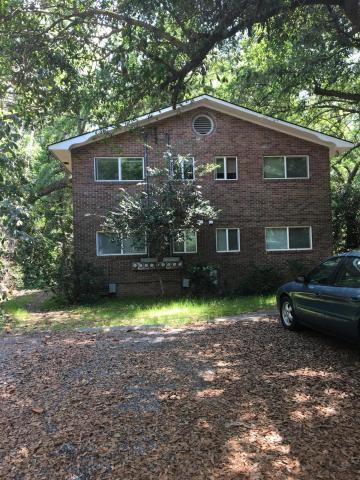 119 Old Country Club Road UNIT #4 Summerville, SC 29483