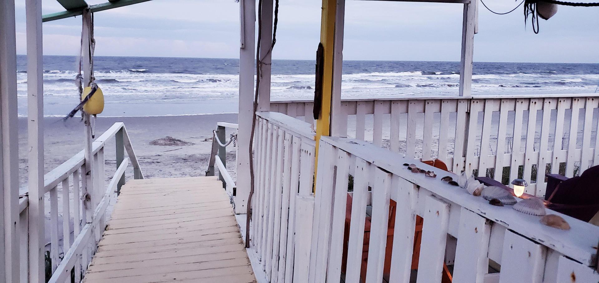 None Homes For Sale - 1119 Arctic E, Folly Beach, SC - 3