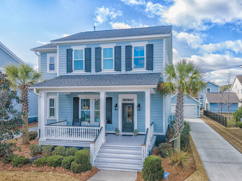 Carolina Park Homes For Sale - 1475 Hollenberg, Mount Pleasant, SC - 45