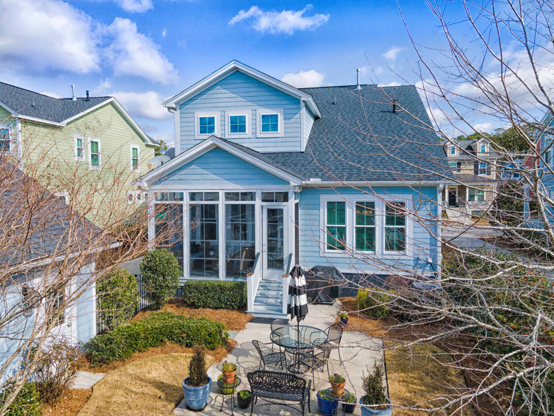 Carolina Park Homes For Sale - 1475 Hollenberg, Mount Pleasant, SC - 18