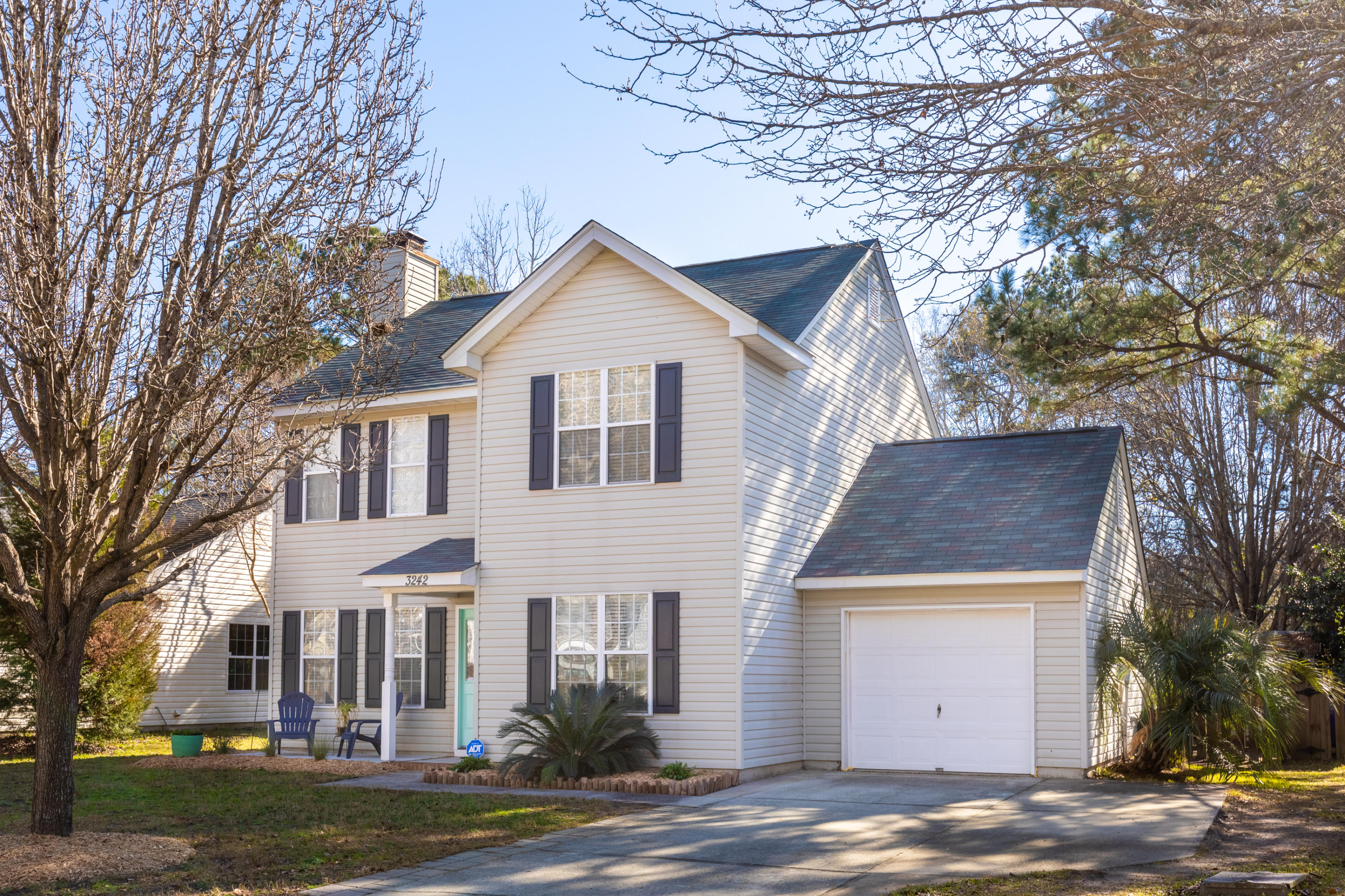 3242 Morningdale Drive Mount Pleasant, SC 29466