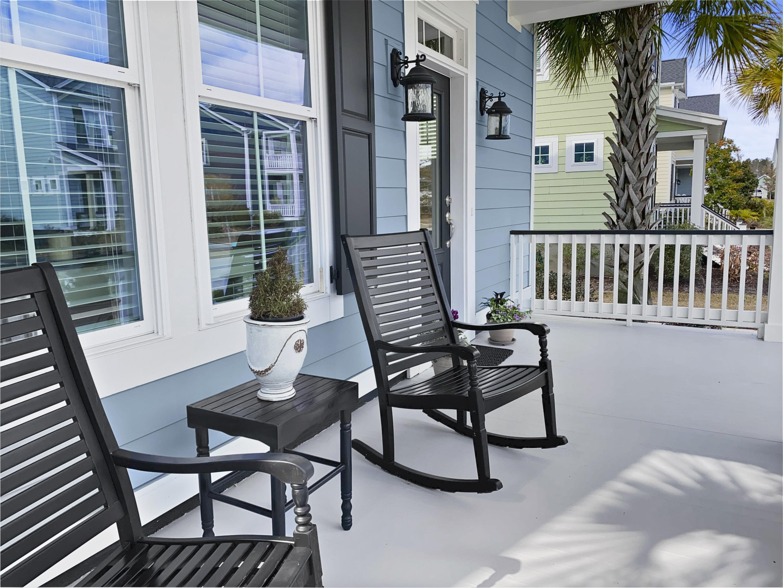 Carolina Park Homes For Sale - 1475 Hollenberg, Mount Pleasant, SC - 43