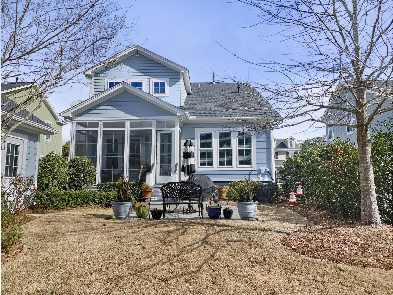 Carolina Park Homes For Sale - 1475 Hollenberg, Mount Pleasant, SC - 17