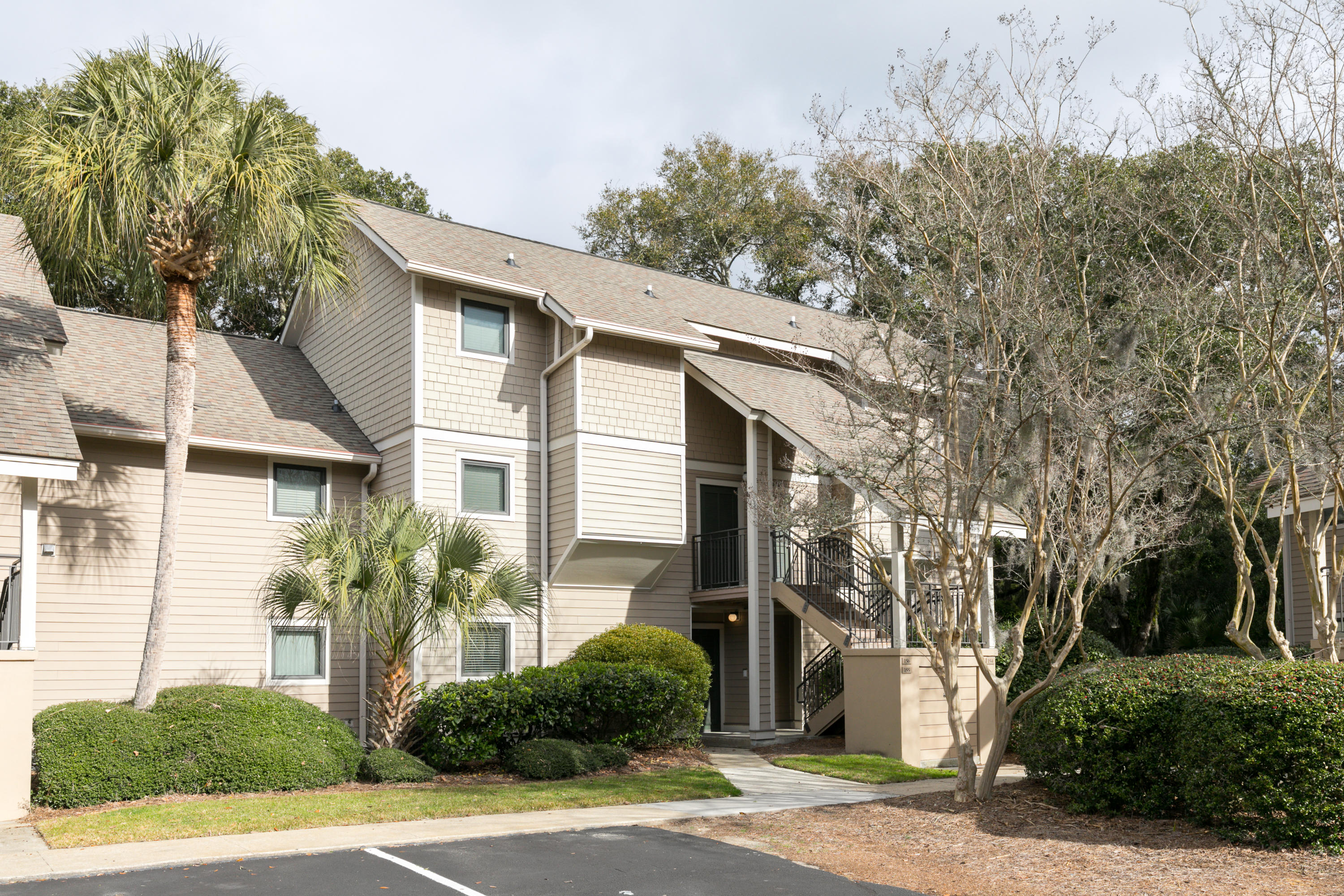 155 High Hammock Seabrook Island, Sc 29455