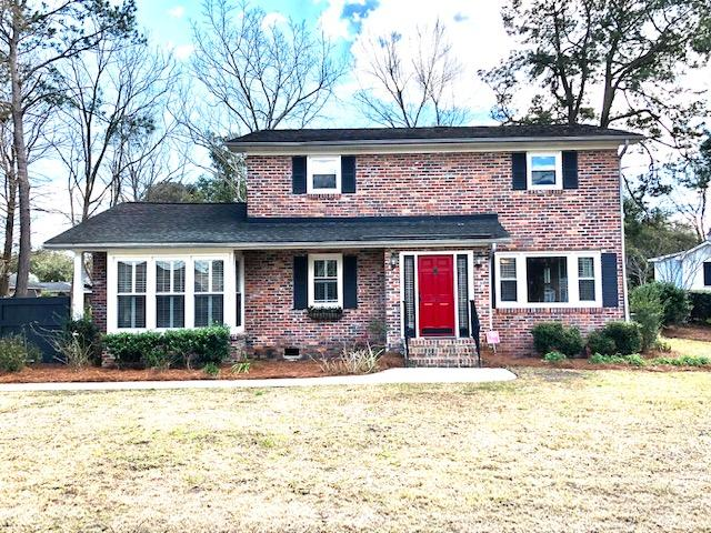 814 Clearview Drive Charleston, SC 29412