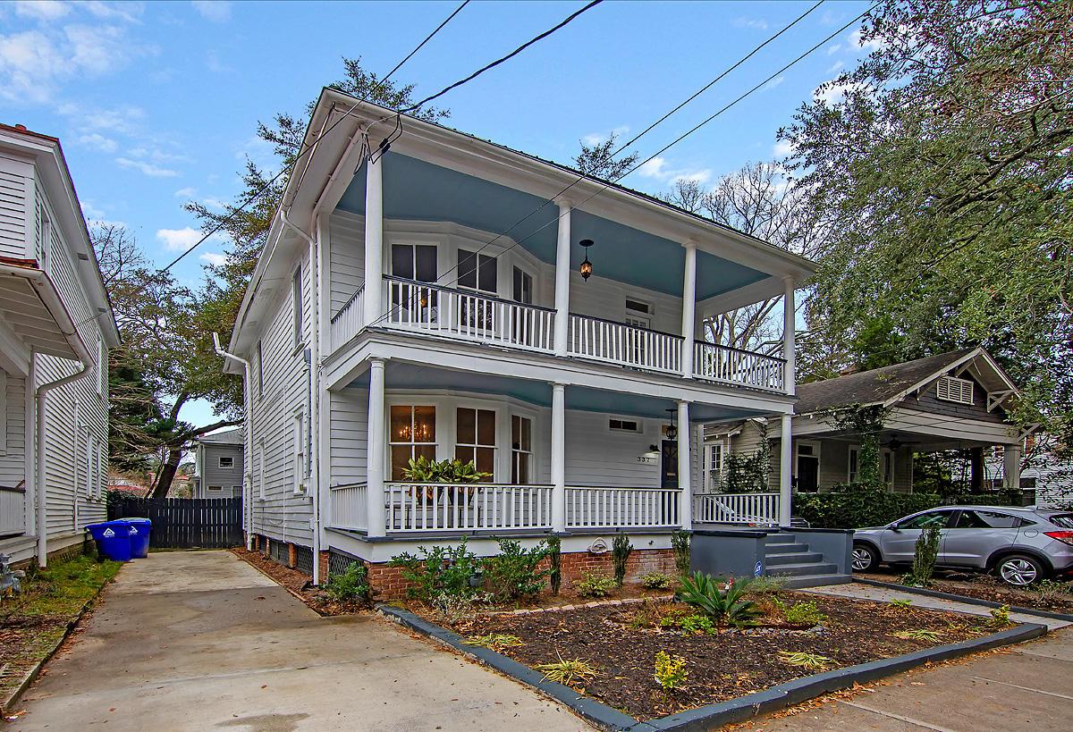 337 President Street Charleston, SC 29403