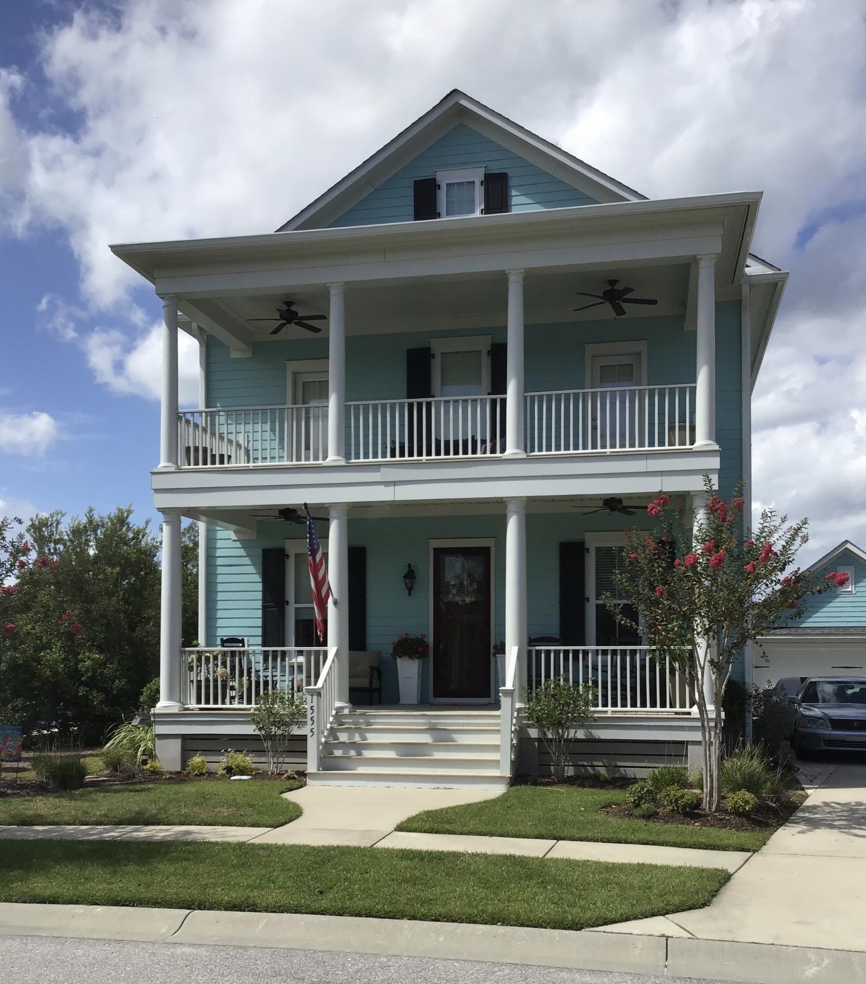 Carolina Park Homes For Sale - 1555 Watt Pond, Mount Pleasant, SC - 0