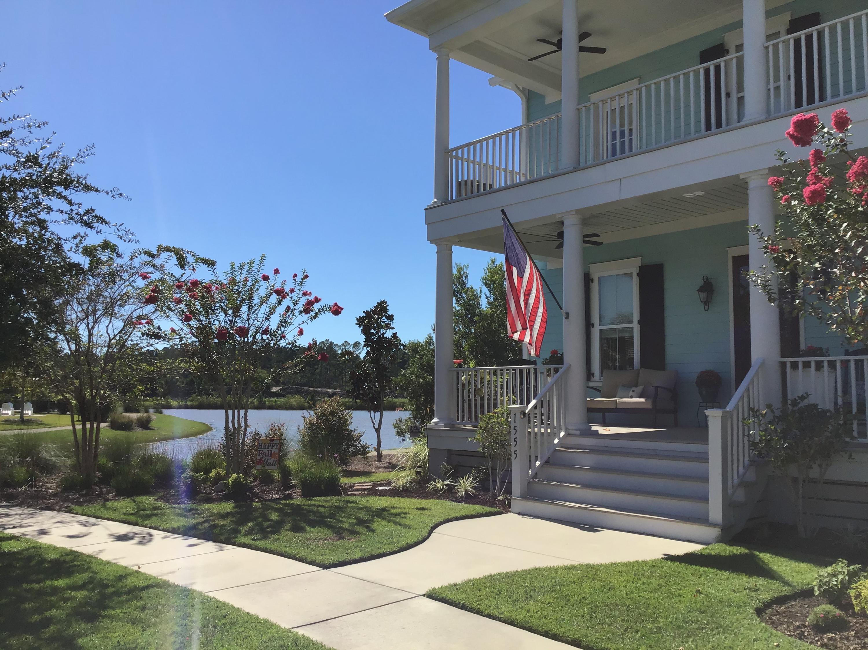Carolina Park Homes For Sale - 1555 Watt Pond, Mount Pleasant, SC - 13