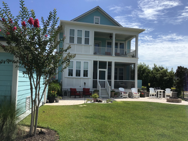 Carolina Park Homes For Sale - 1555 Watt Pond, Mount Pleasant, SC - 8