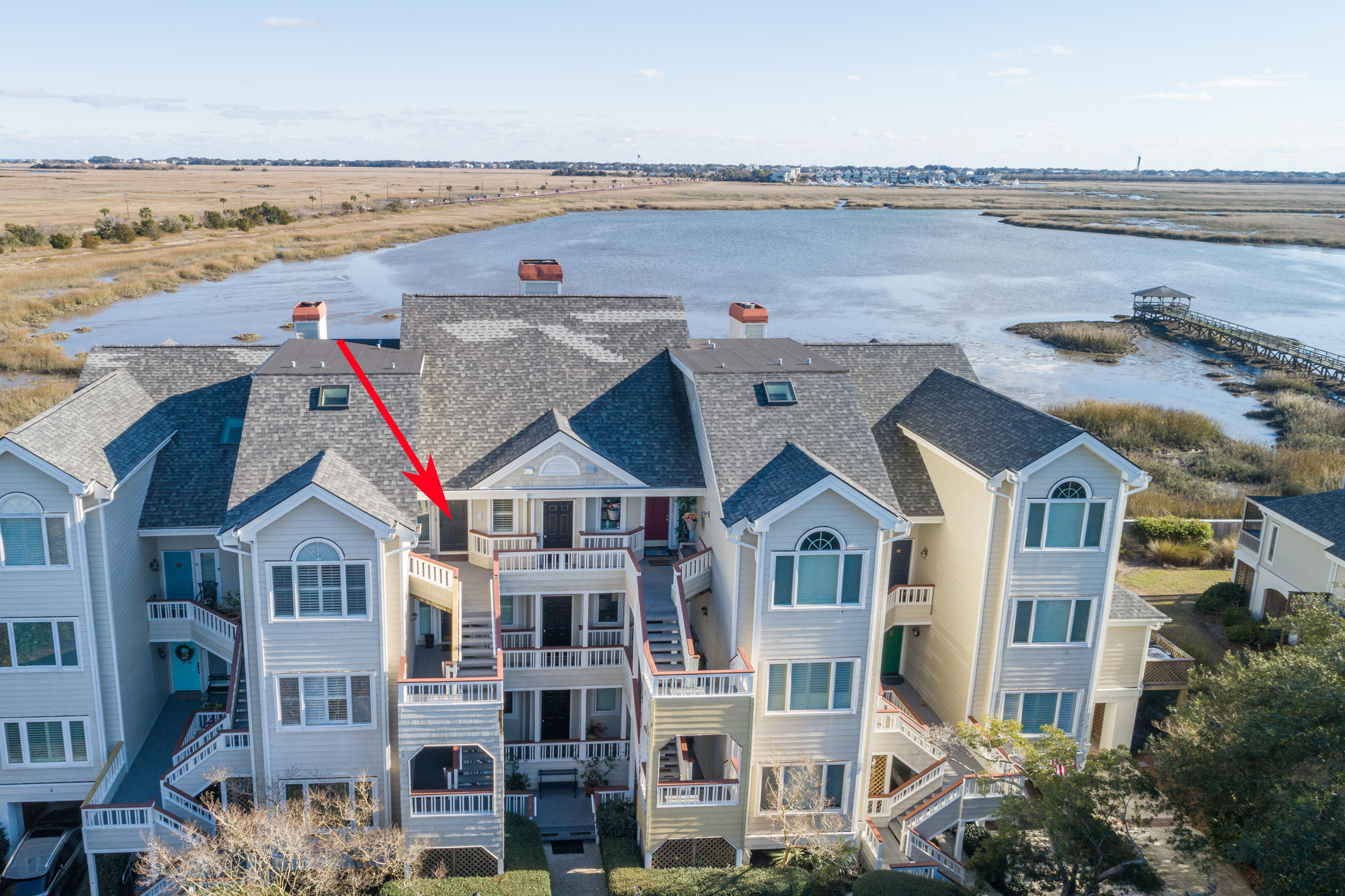 Simmons Pointe Homes For Sale - 1551 Simmons, Mount Pleasant, SC - 10