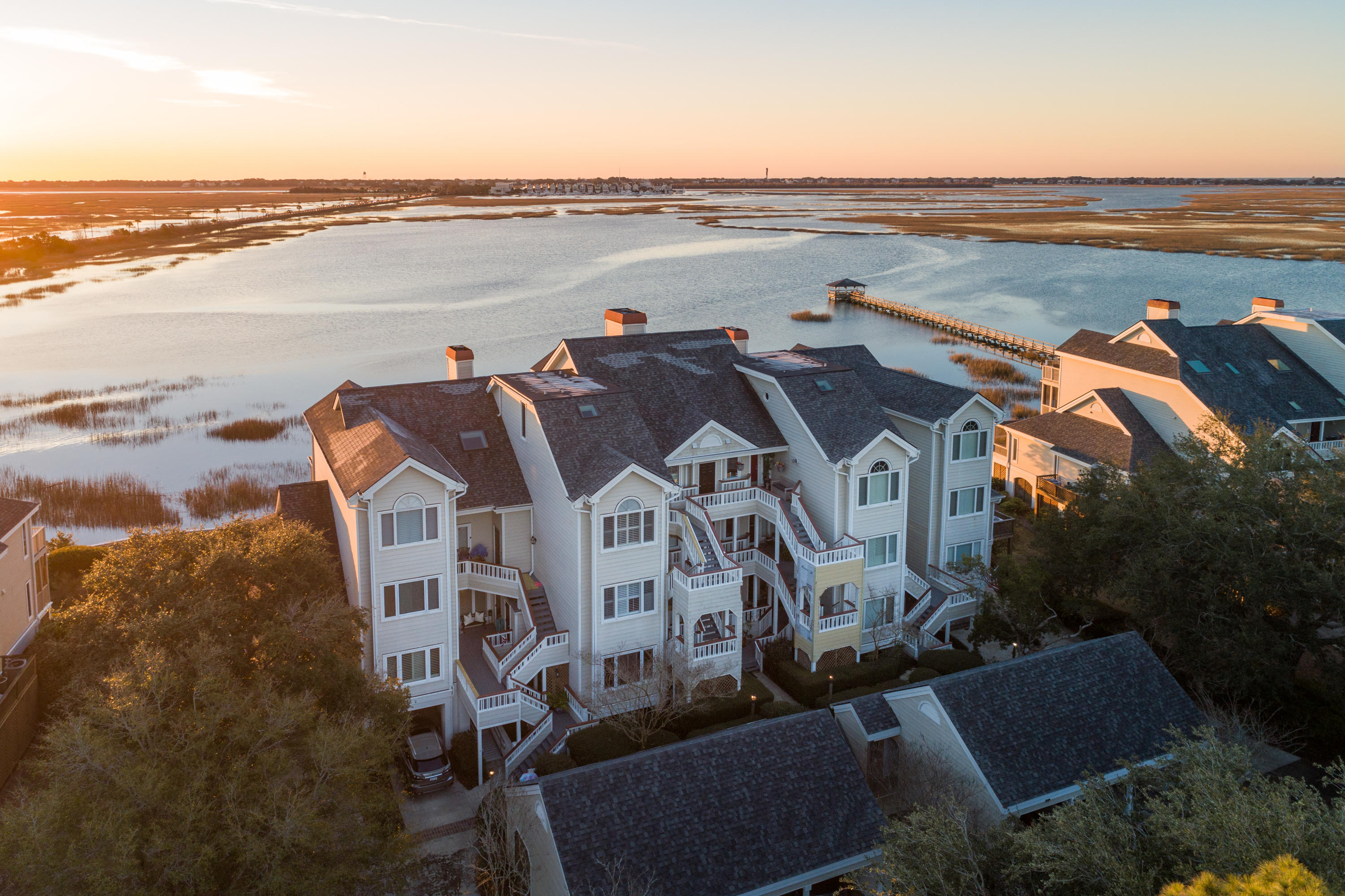 Simmons Pointe Homes For Sale - 1551 Simmons, Mount Pleasant, SC - 9