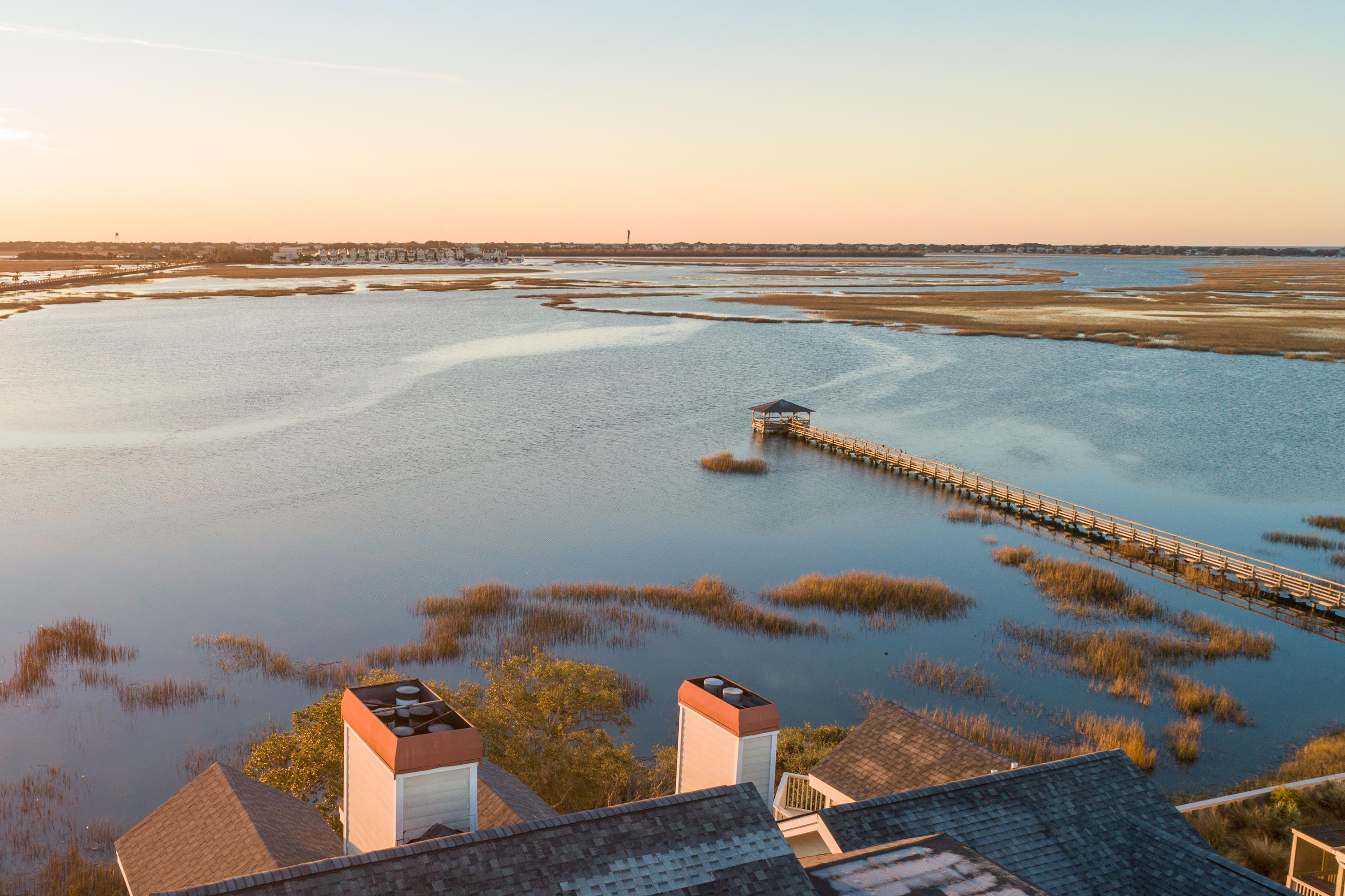 Simmons Pointe Homes For Sale - 1551 Simmons, Mount Pleasant, SC - 8