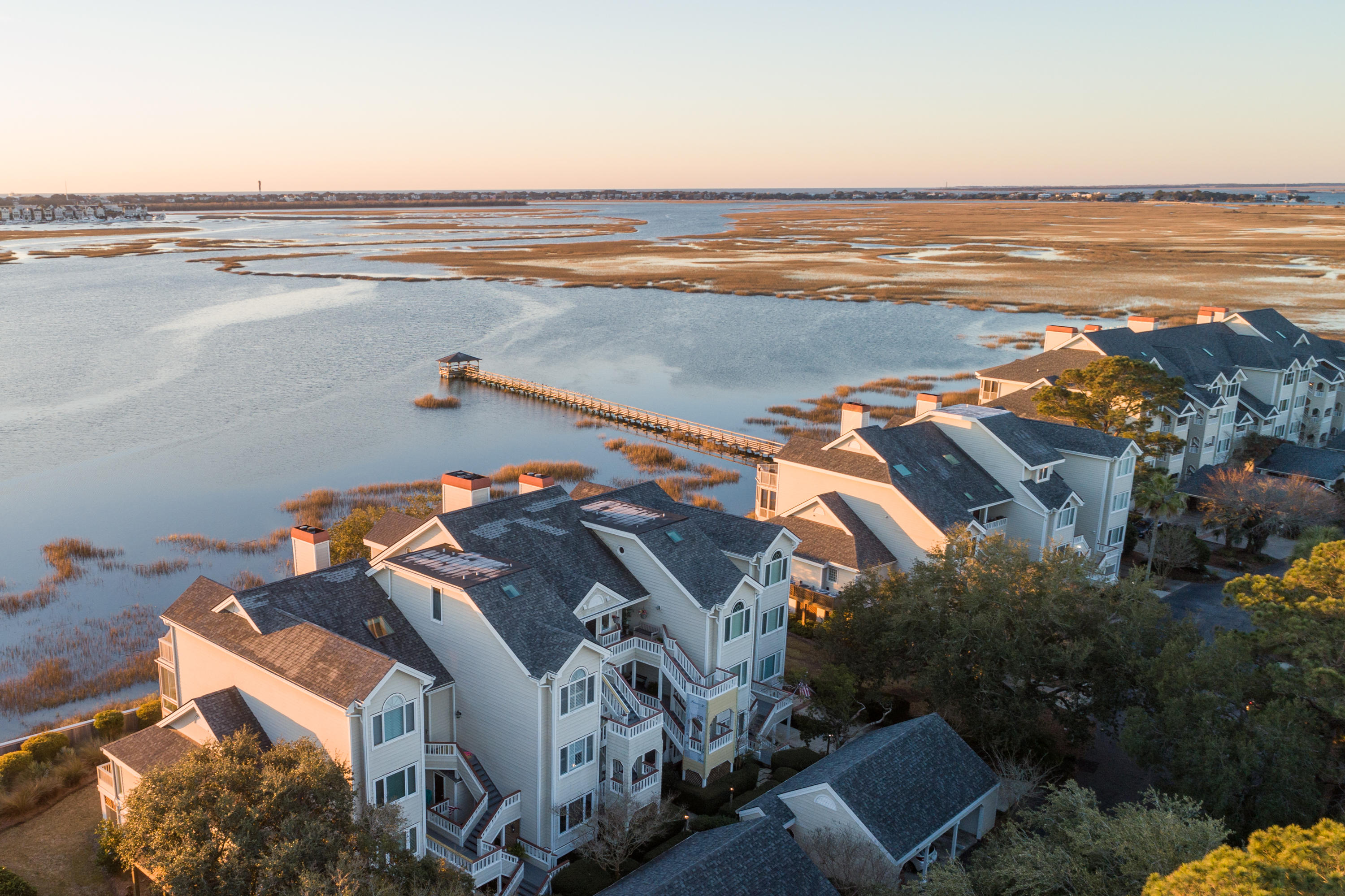 Simmons Pointe Homes For Sale - 1551 Simmons, Mount Pleasant, SC - 7