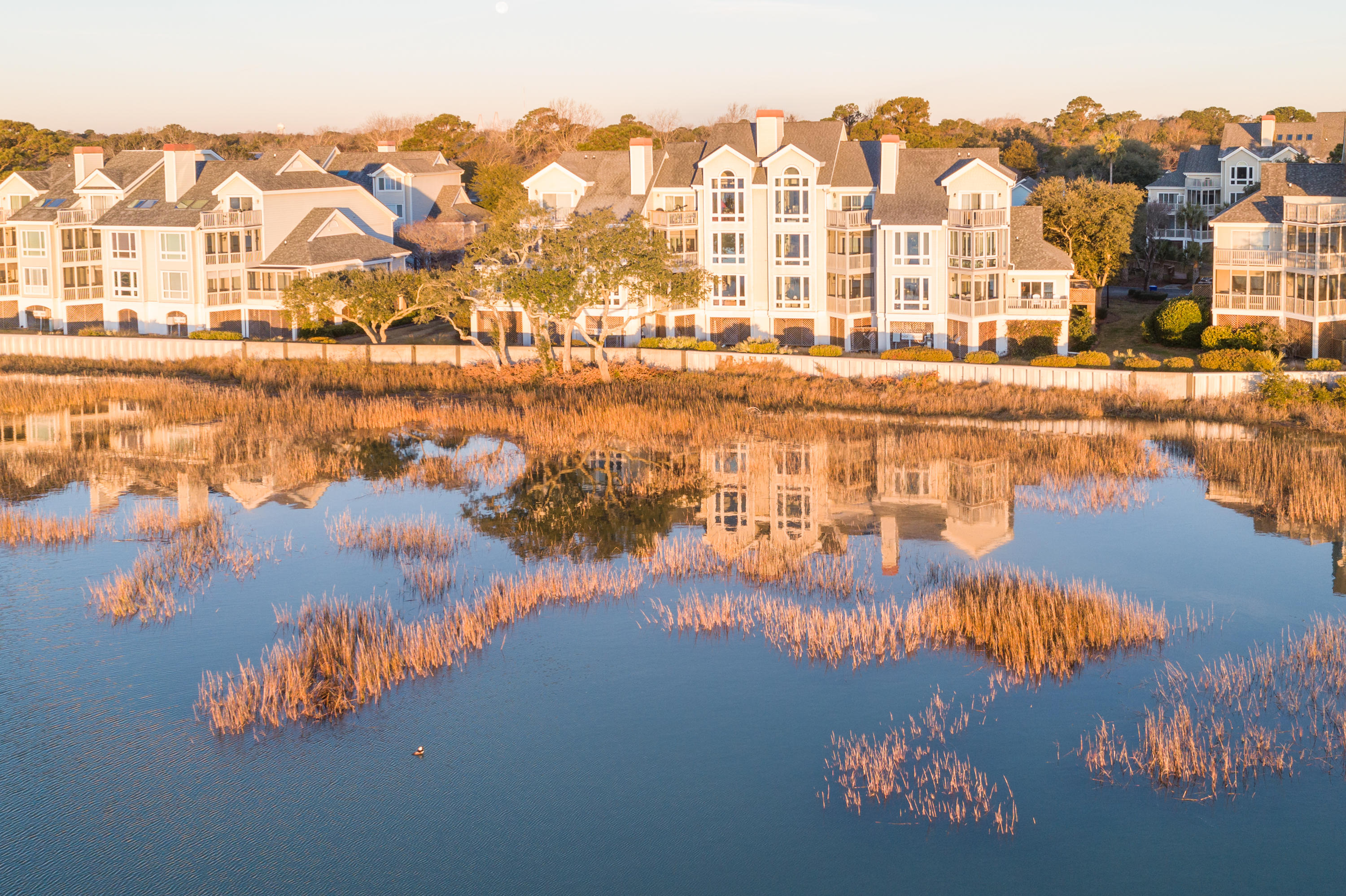 Simmons Pointe Homes For Sale - 1551 Simmons, Mount Pleasant, SC - 5