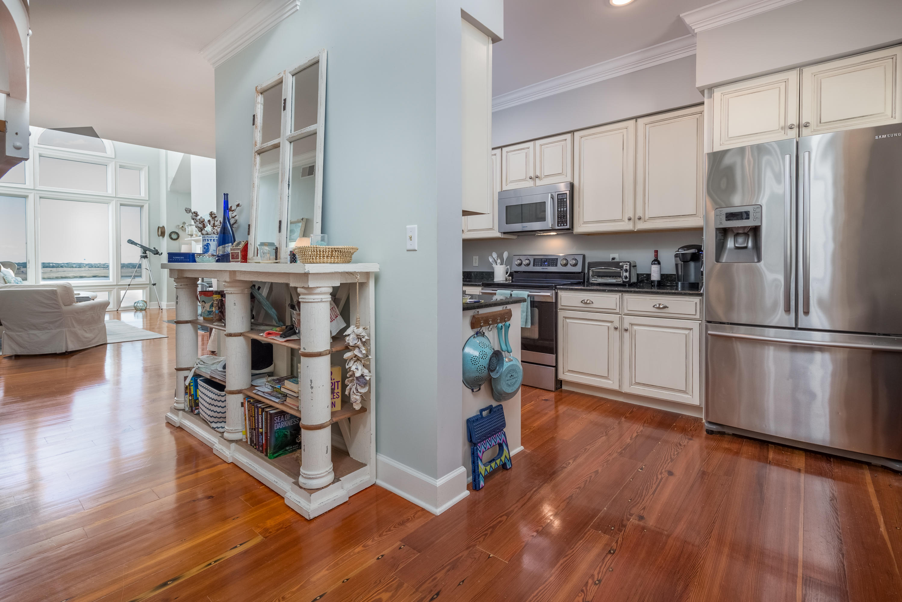 Simmons Pointe Homes For Sale - 1551 Simmons, Mount Pleasant, SC - 31