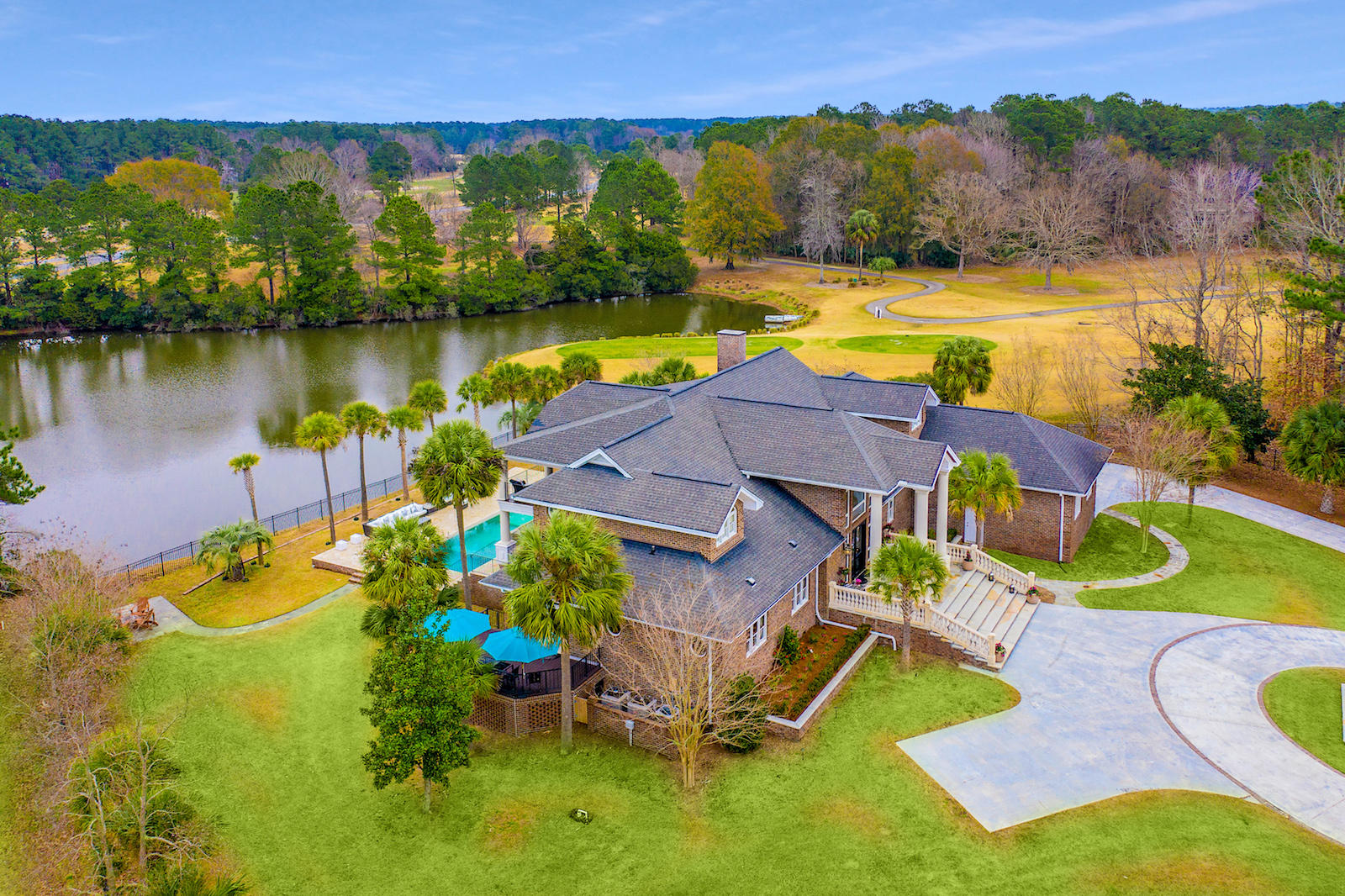 Dunes West Homes For Sale - 2126 Sewee Indian, Mount Pleasant, SC - 29