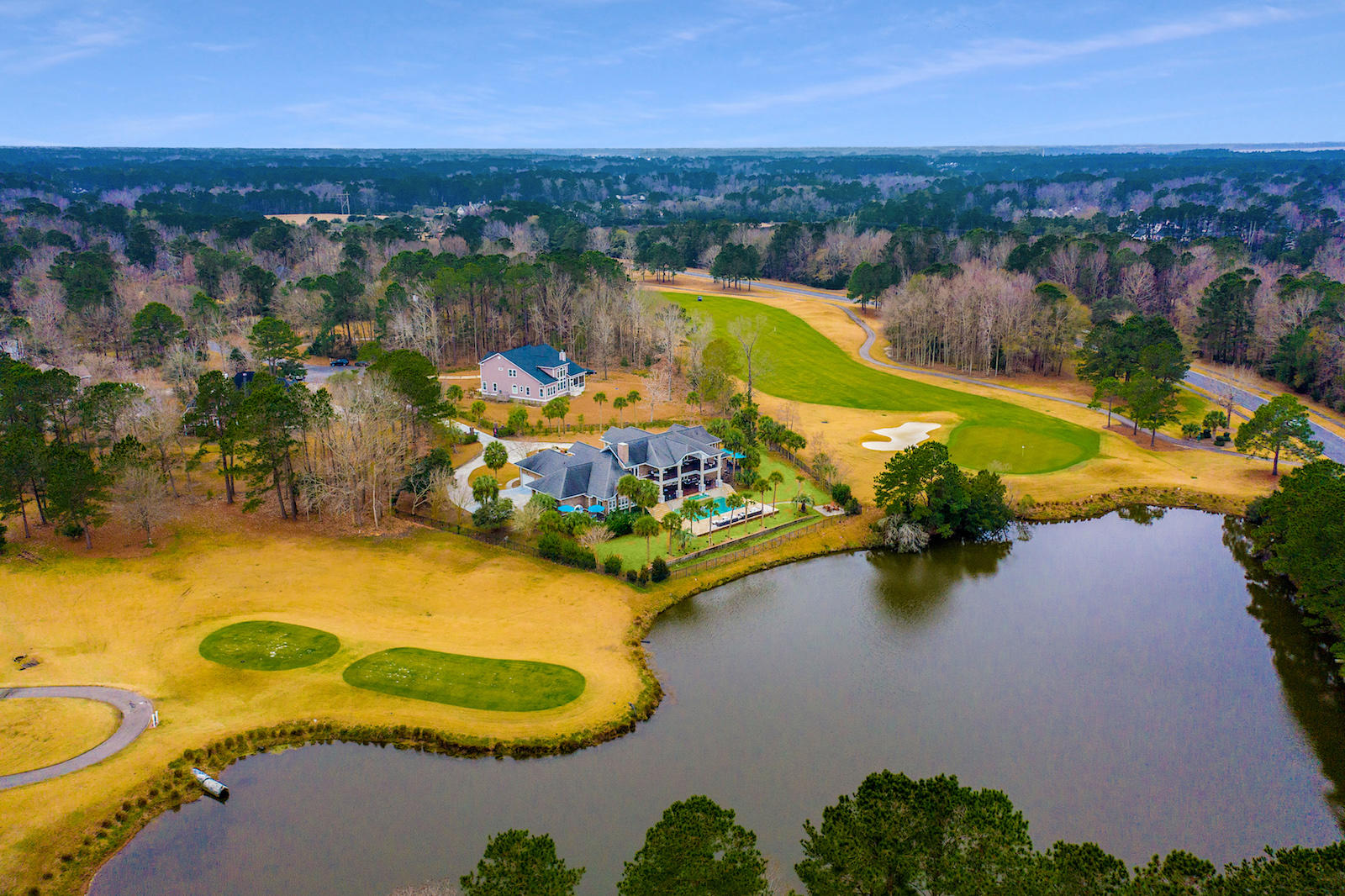 Dunes West Homes For Sale - 2126 Sewee Indian, Mount Pleasant, SC - 21
