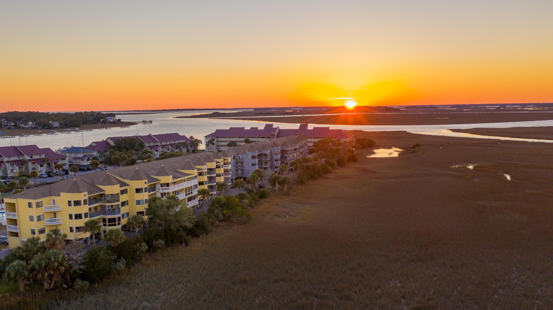 Marshview Villas Homes For Sale - 166 Mariners Cay, Folly Beach, SC - 24