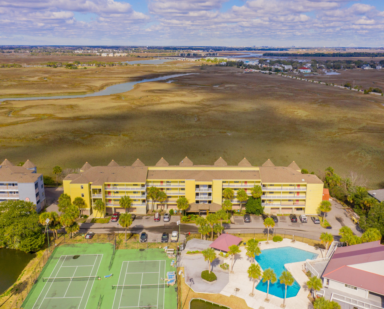 Marshview Villas Homes For Sale - 166 Mariners Cay, Folly Beach, SC - 1