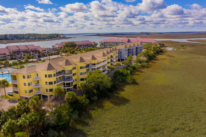 Marshview Villas Homes For Sale - 166 Mariners Cay, Folly Beach, SC - 21