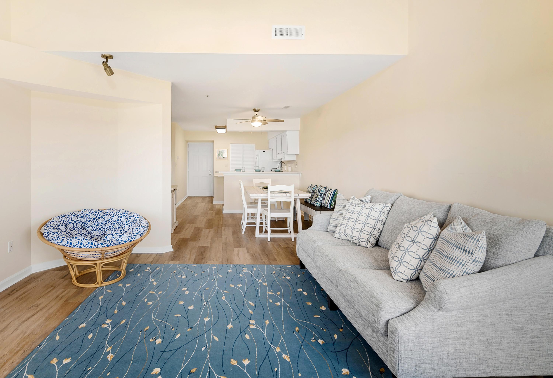 Marshview Villas Homes For Sale - 166 Mariners Cay, Folly Beach, SC - 18